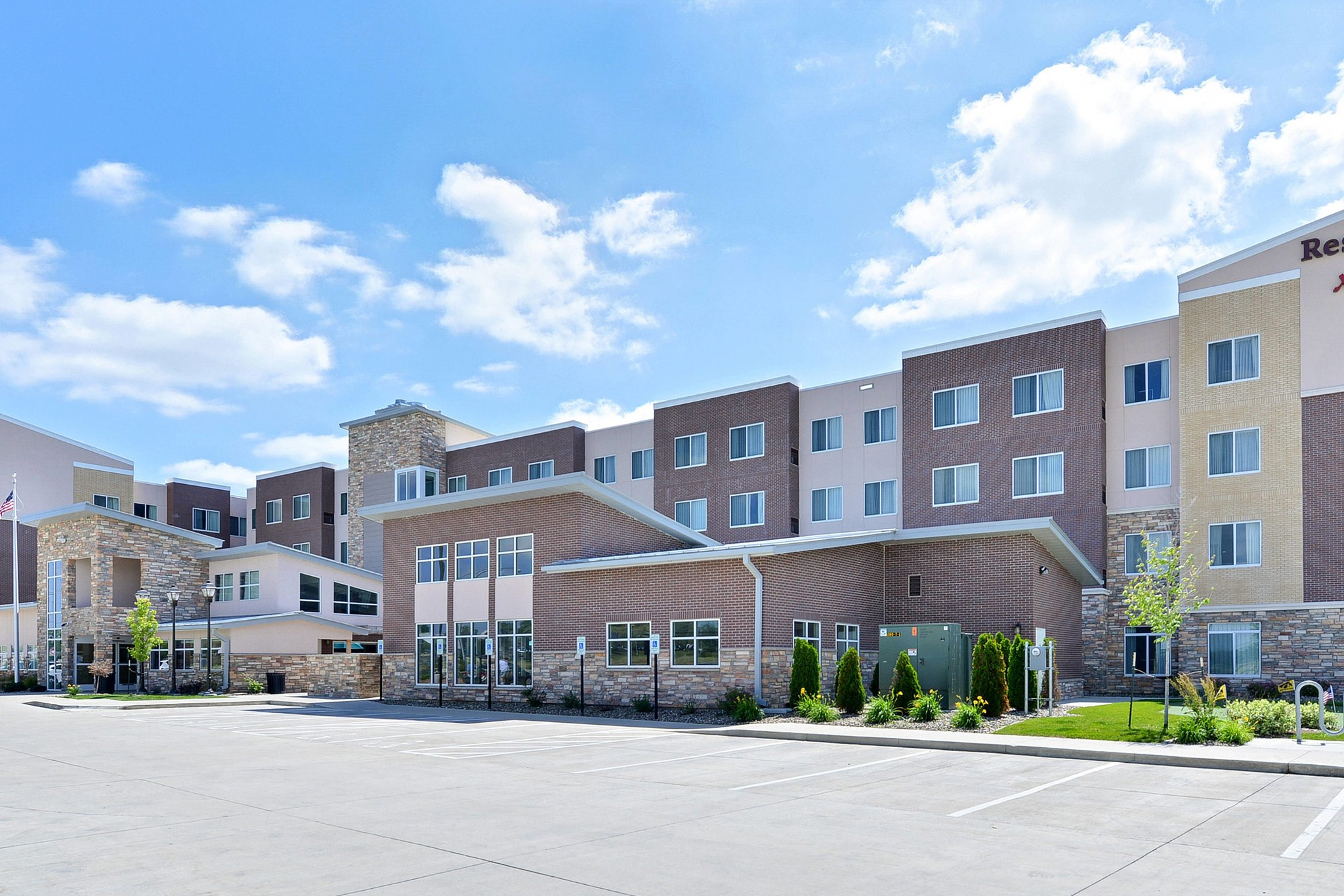 Residence Inn Coralville
