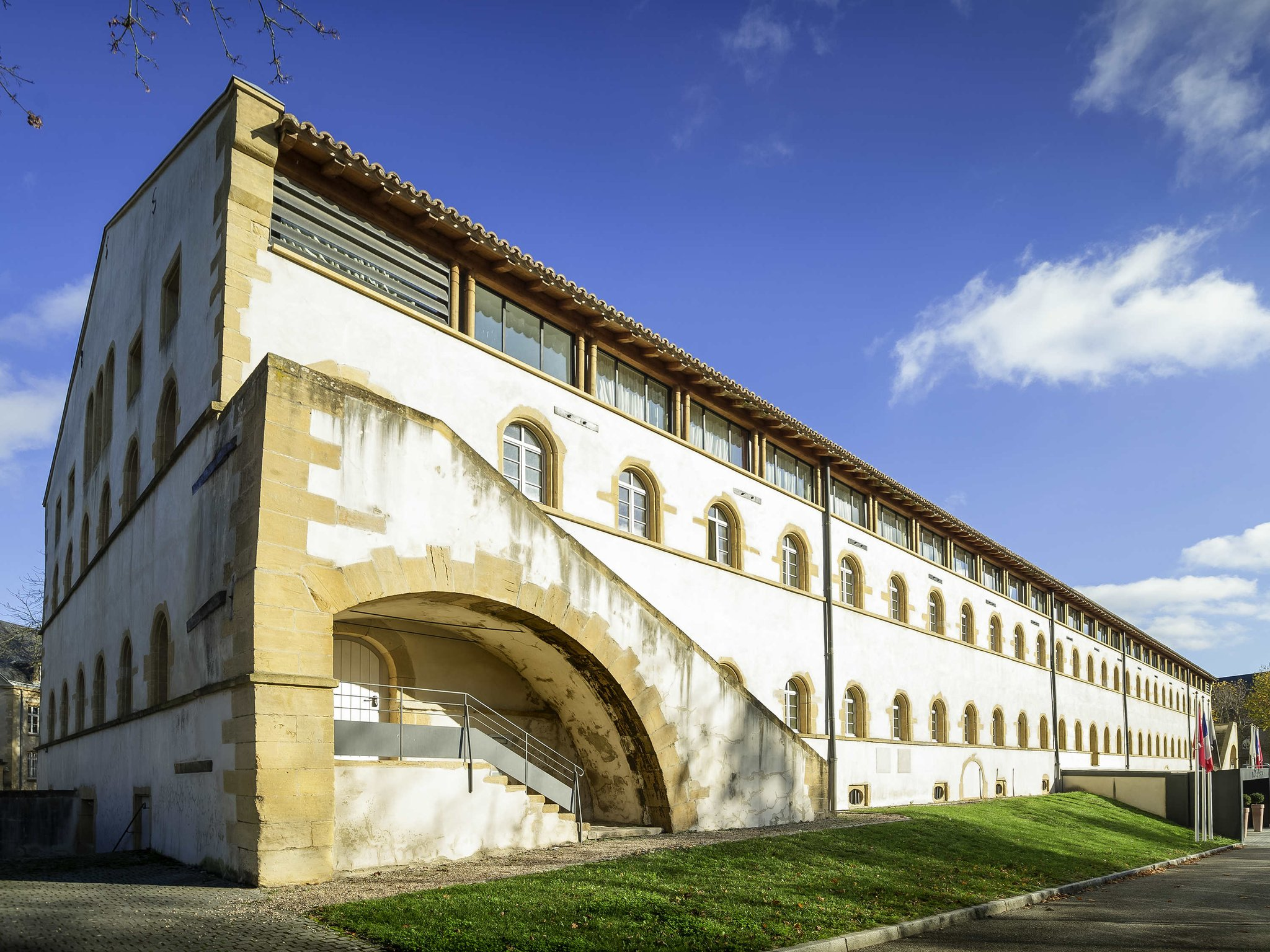 Hotel La Citadelle, MGallery Collection
