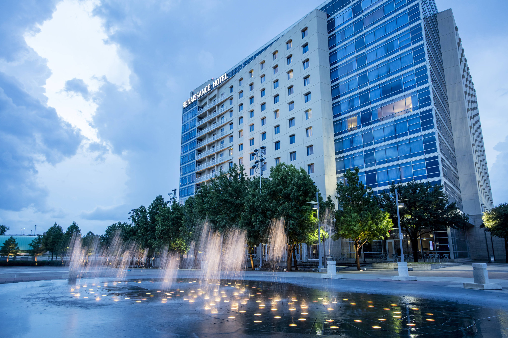 Renaissance Dallas-Richardson Hotel