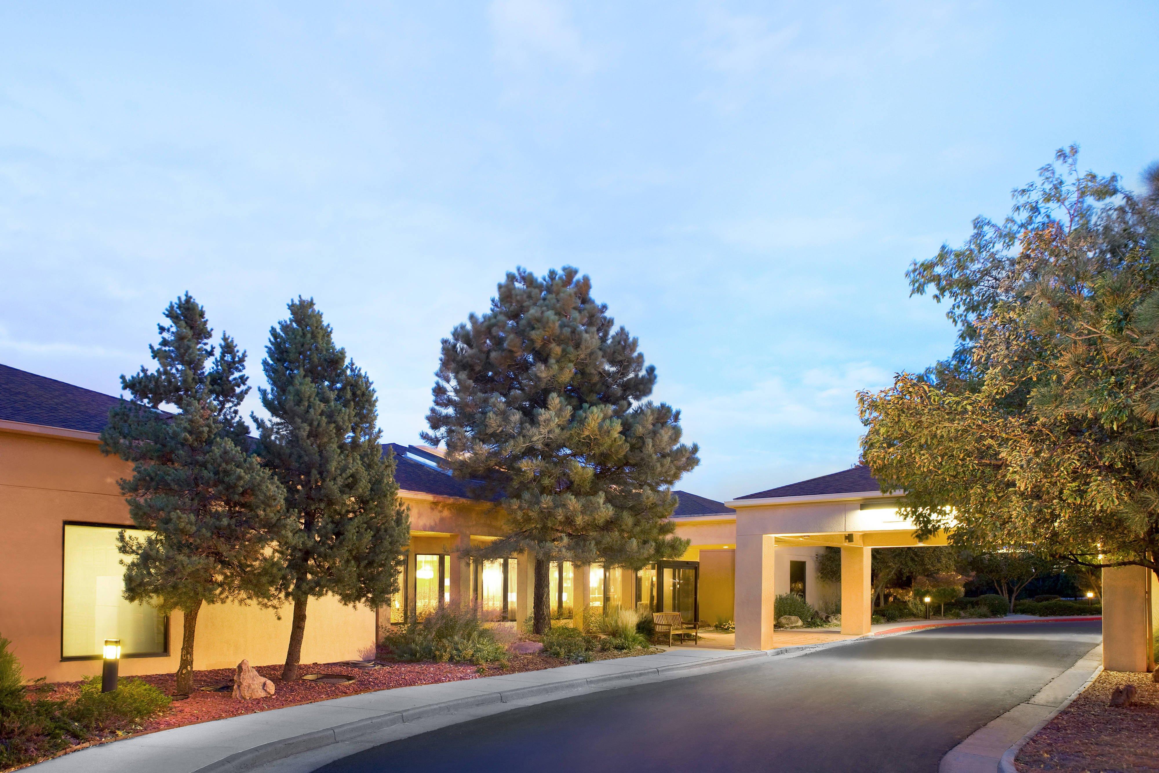 Courtyard by Marriott Denver Tech Center