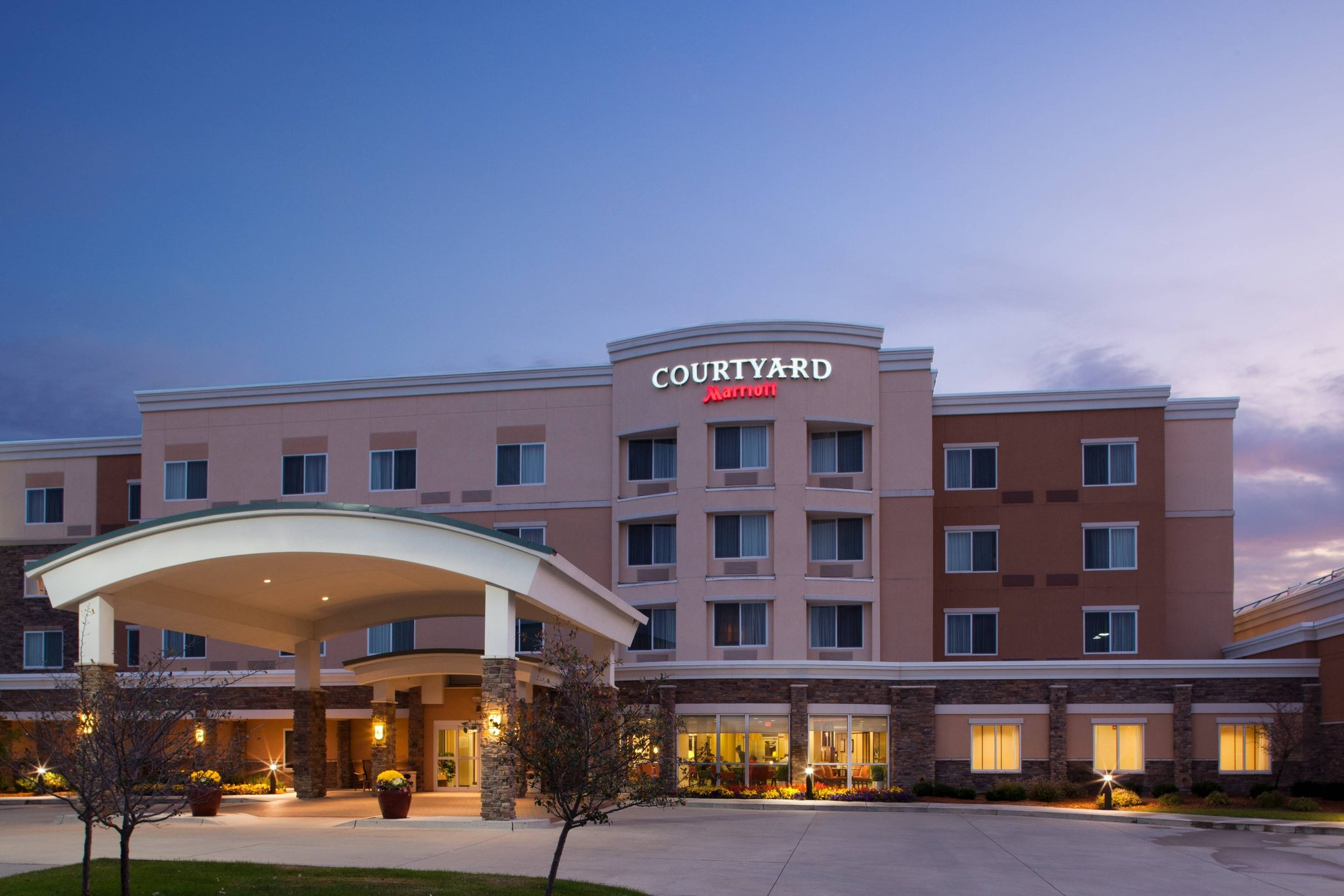 Courtyard Des Moines Ankeny