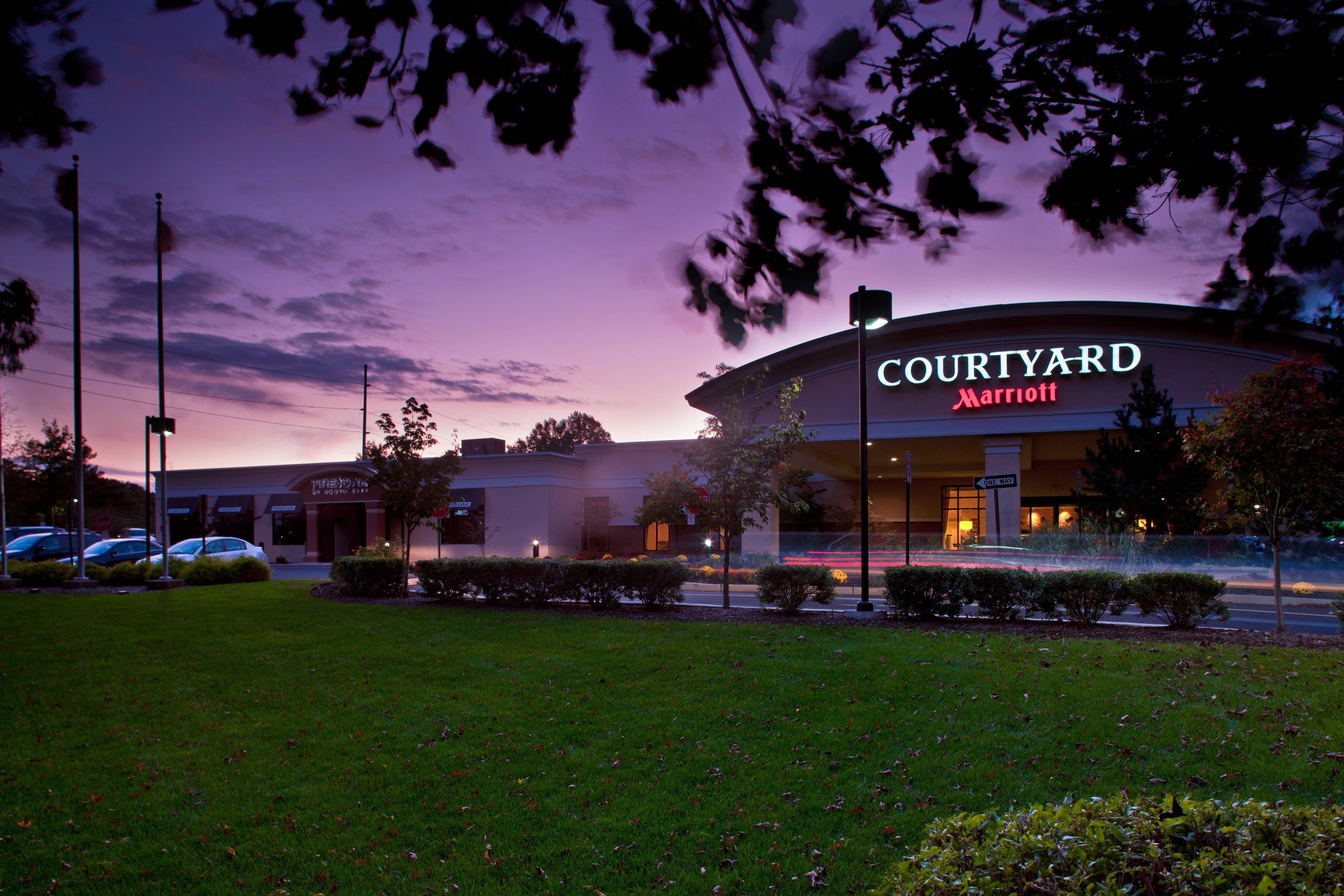 Courtyard by Marriott Montvale