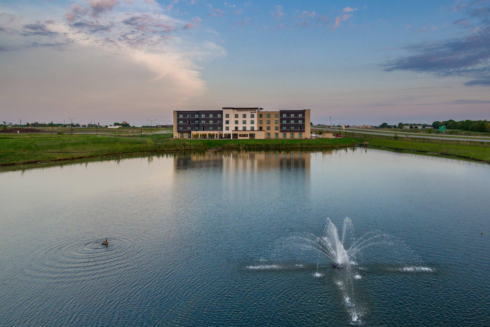 Fairfield Inn/Suites Des Moines/Altoona