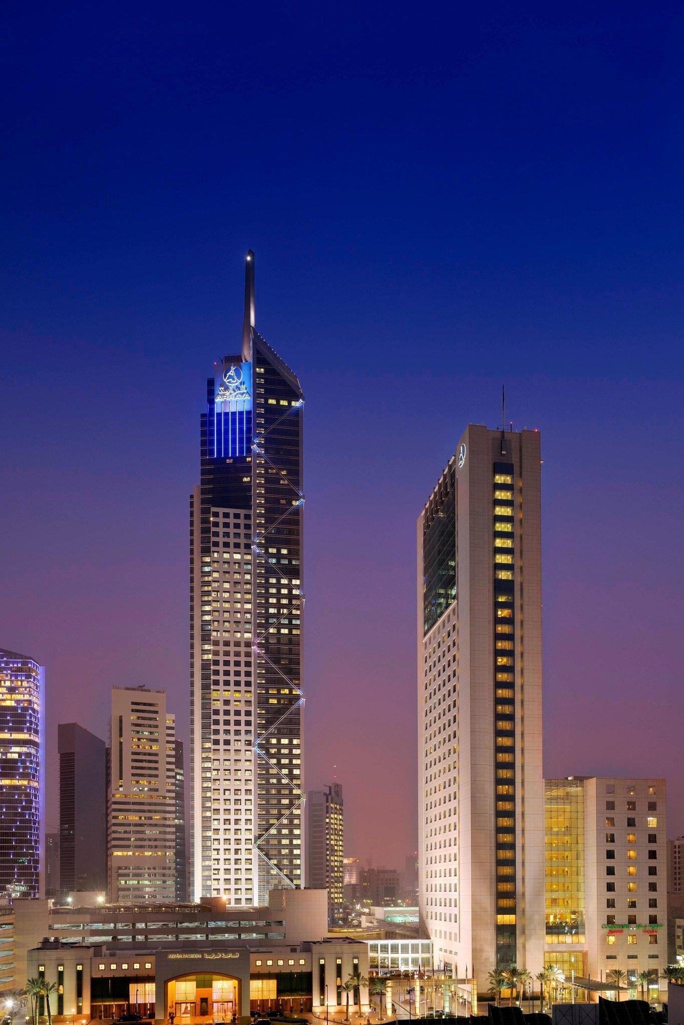 Courtyard by Marriott Kuwait Hotel