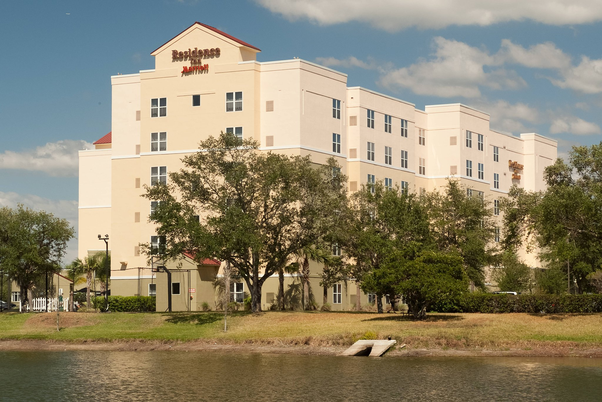Residence Inn Orlando Airport