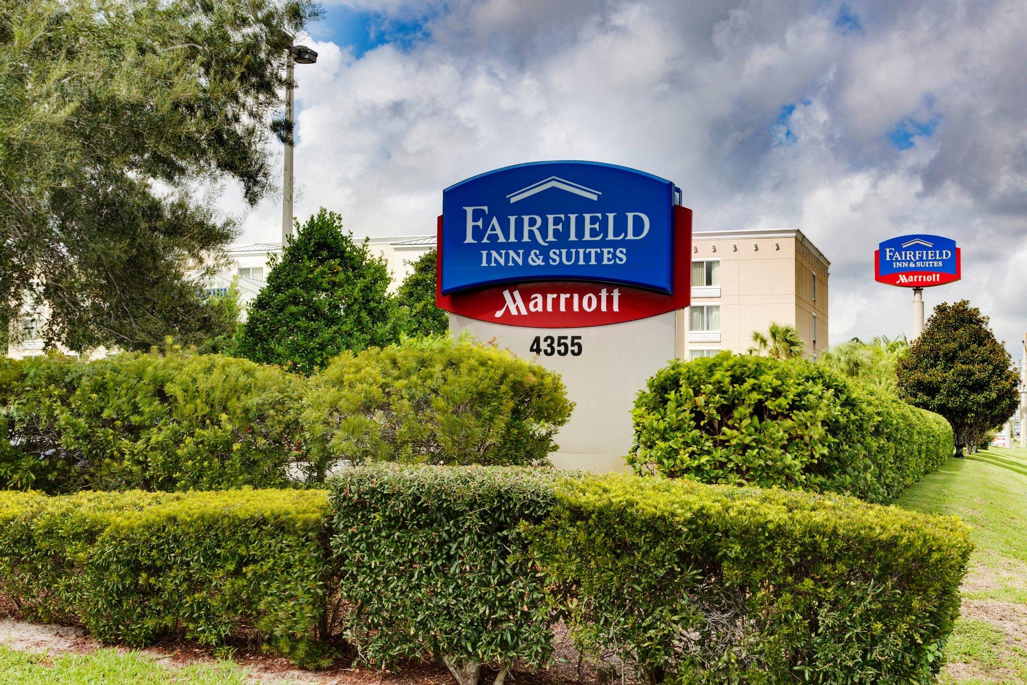 Fairfield Inn/Suites Melbourne Palm Bay