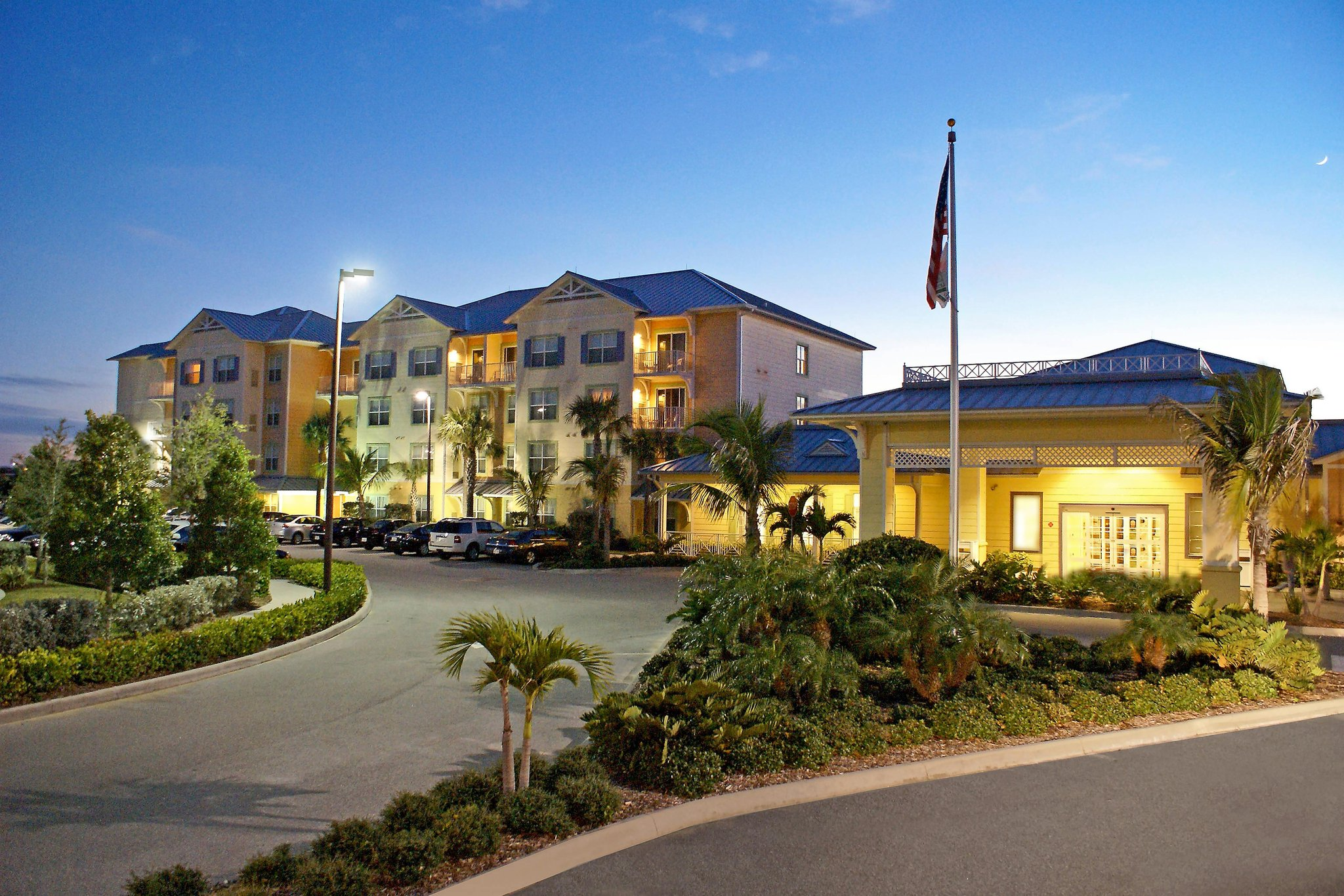 Residence Inn Cape Canaveral