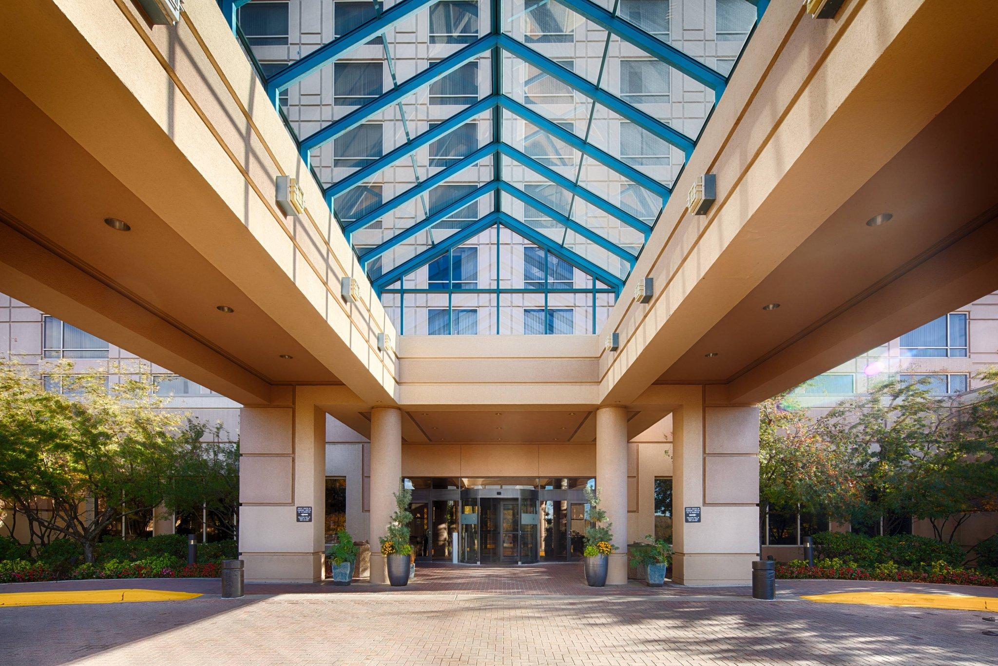 Marriott Southwest Minneapolis