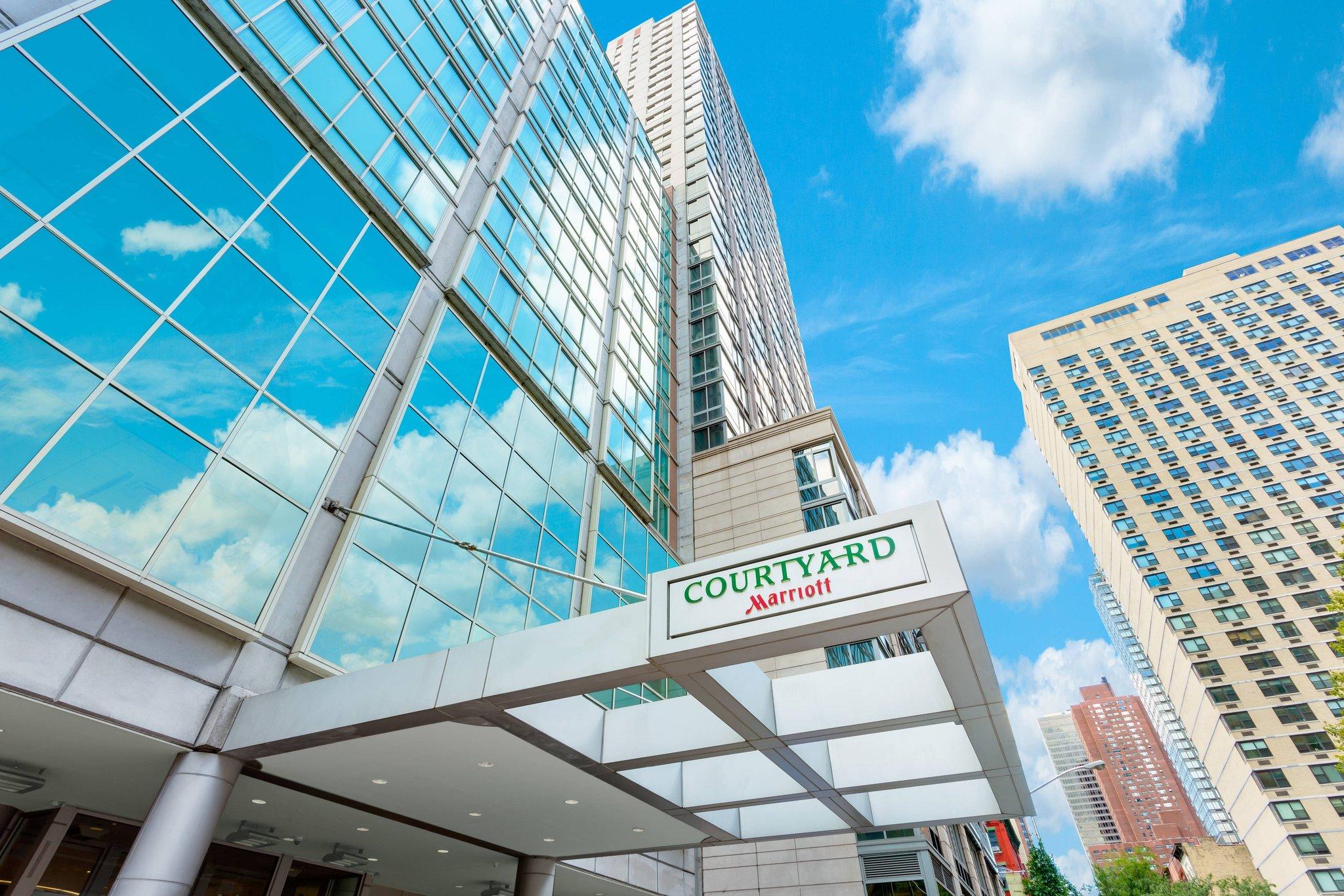 Courtyard Manhattan Upper East Side