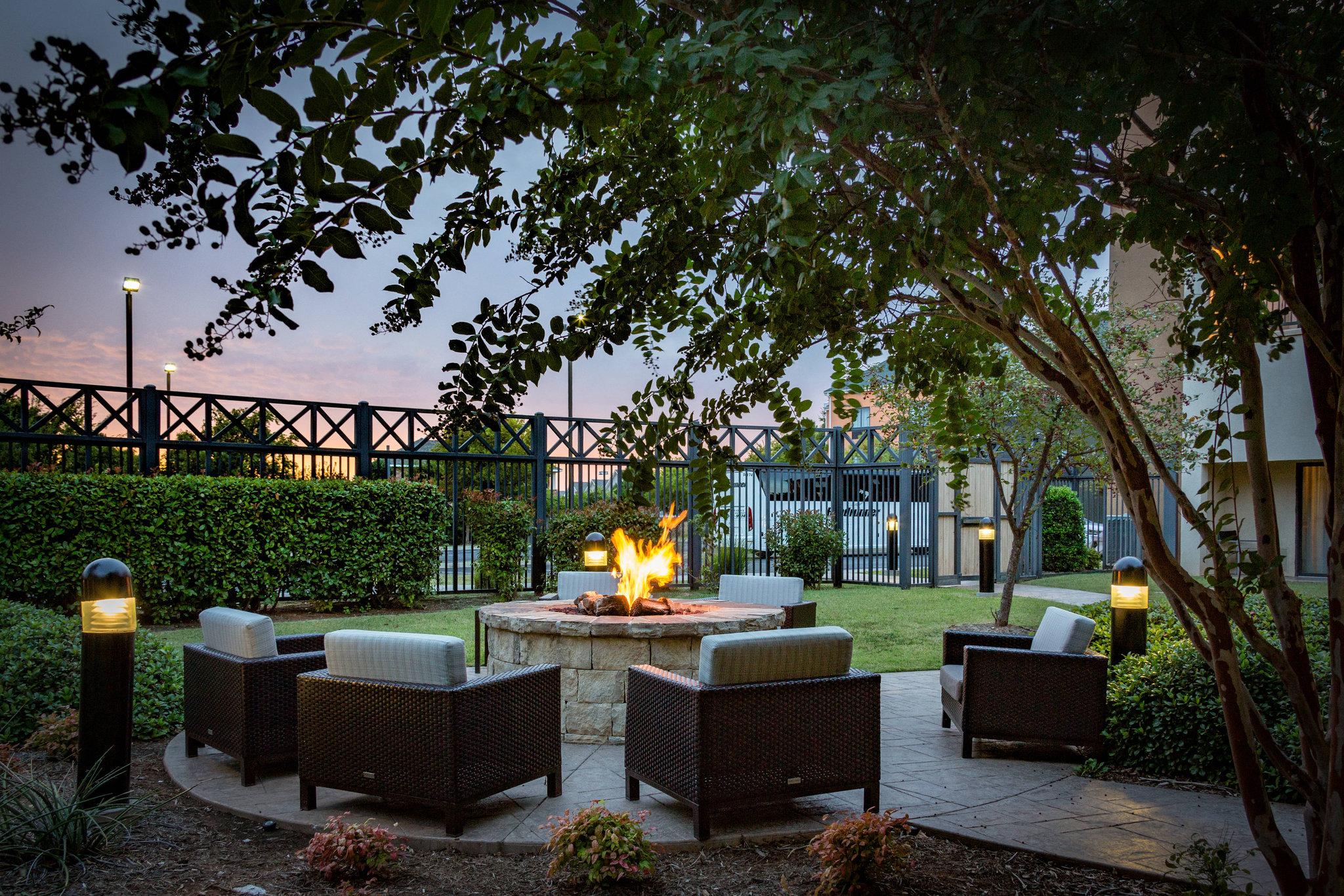 Courtyard by Marriott Norman