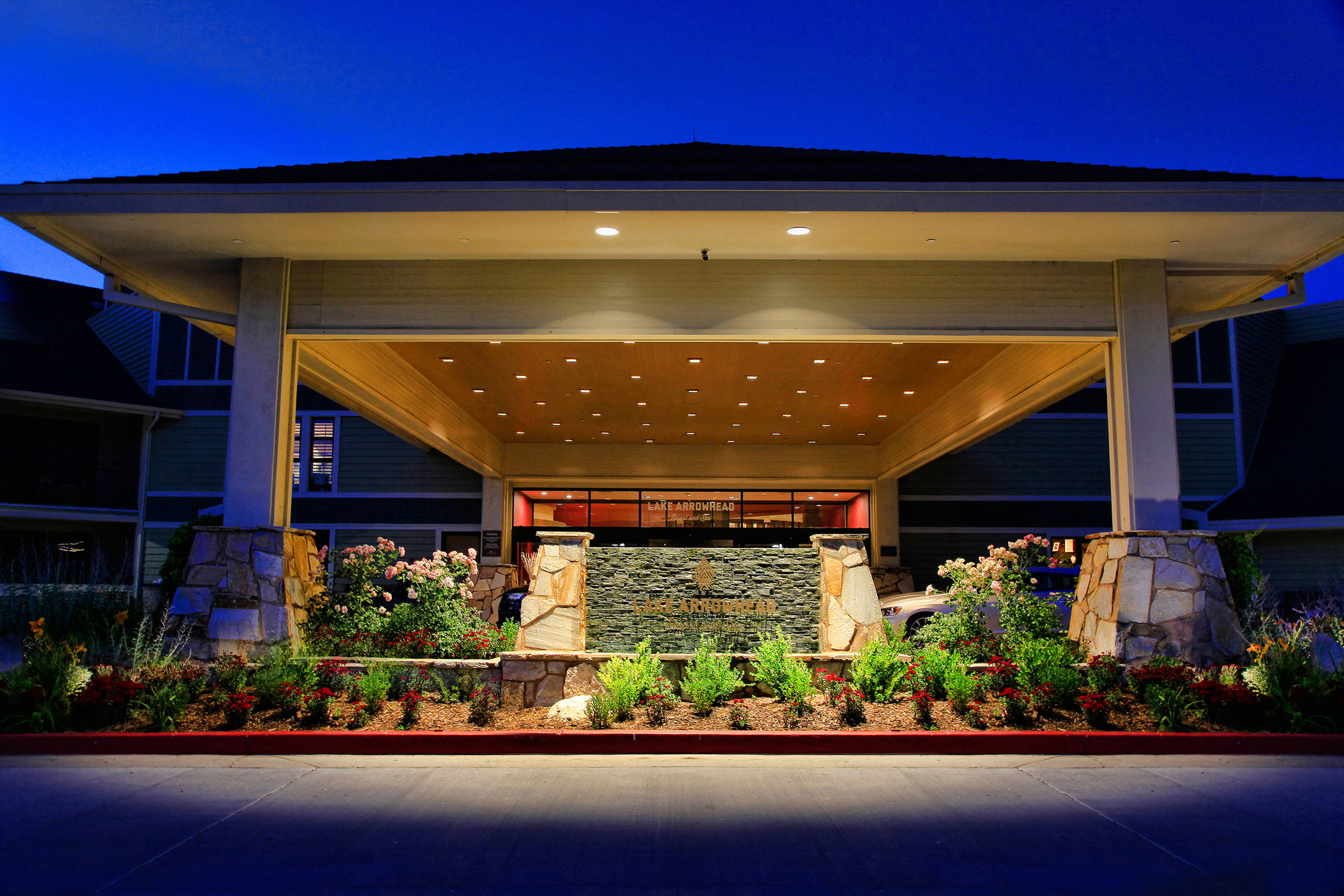 Lake Arrowhead Resort & Spa, Autograph
