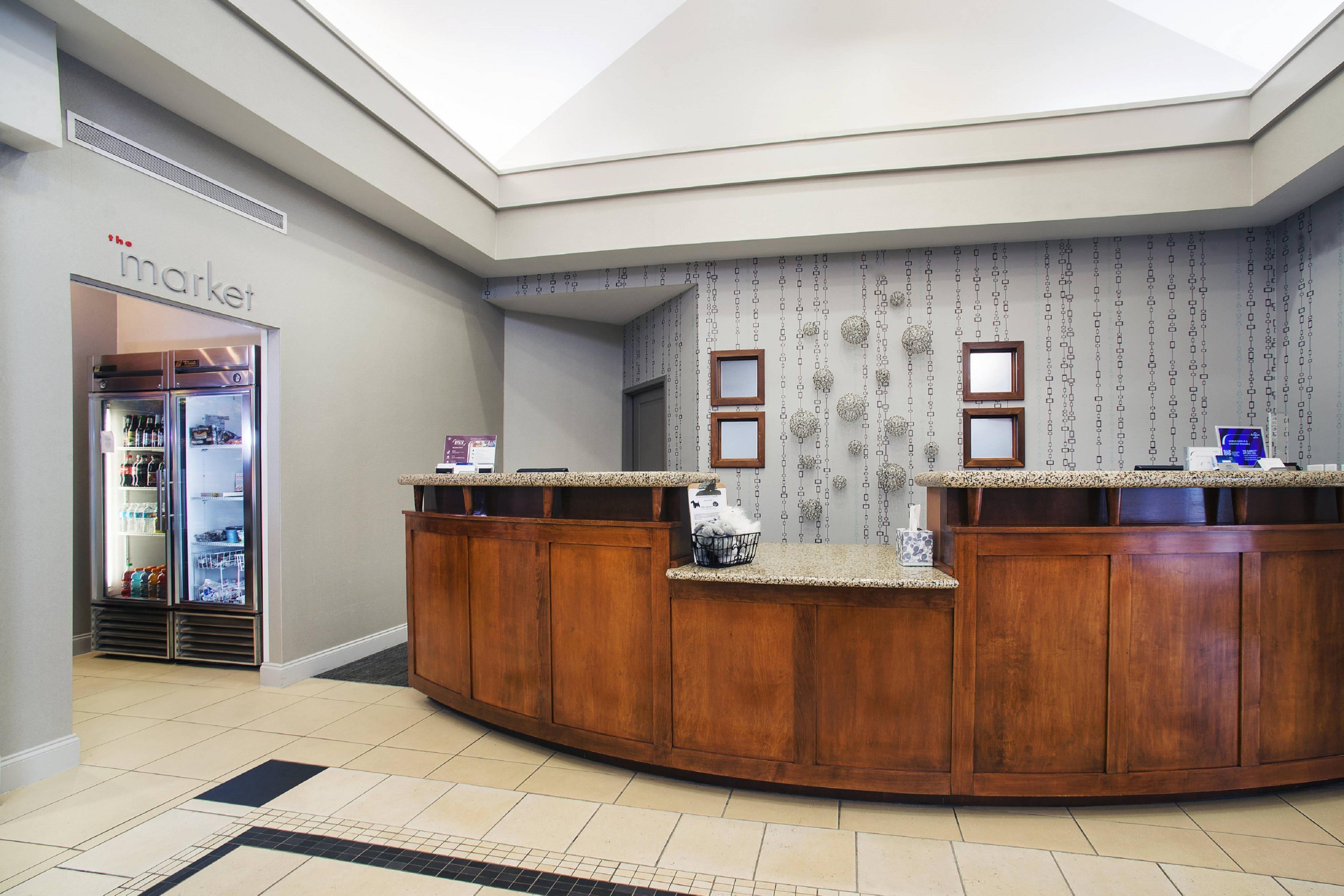 Residence Inn by Marriott Paducah