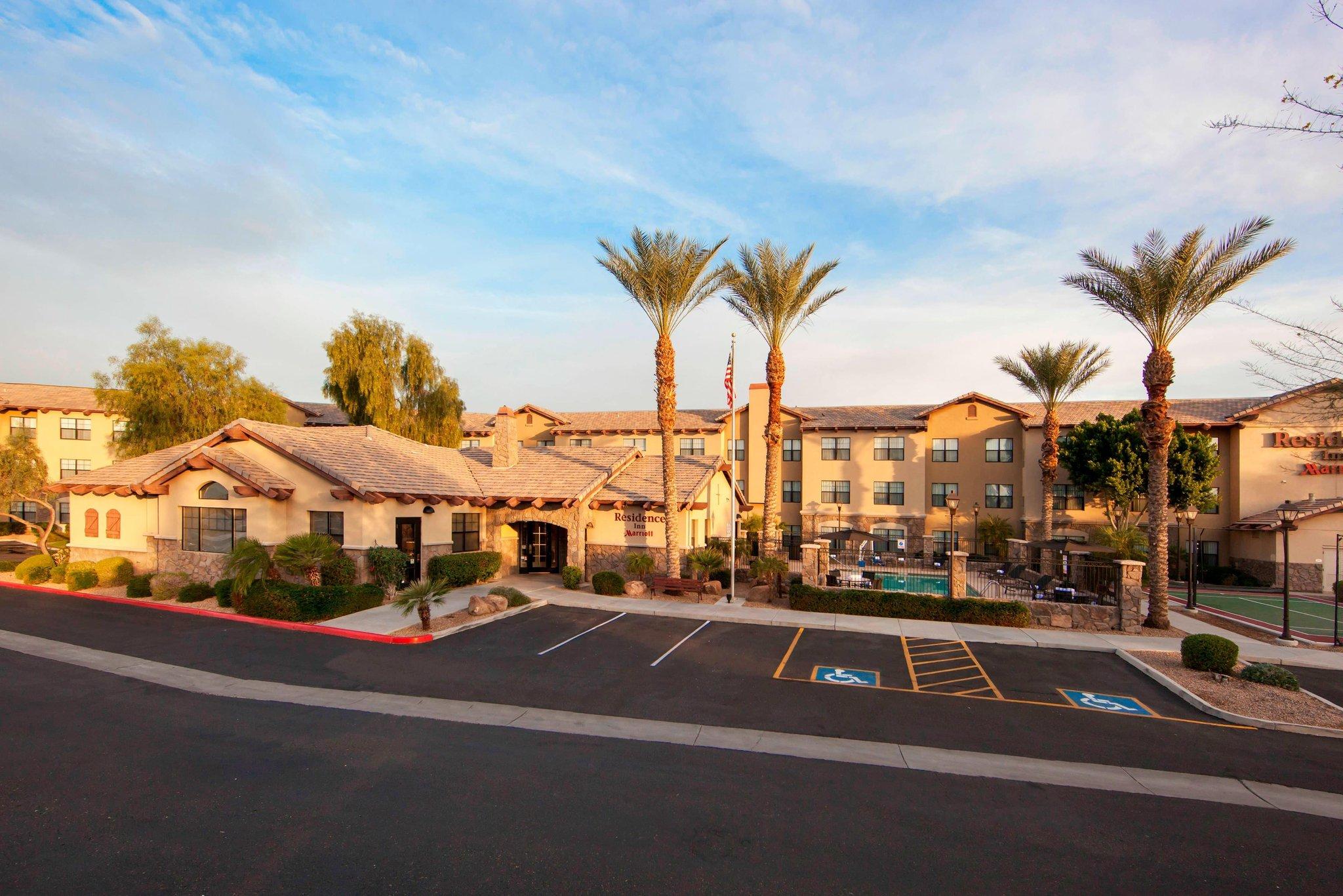 Residence Inn Phoenix/Goodyear