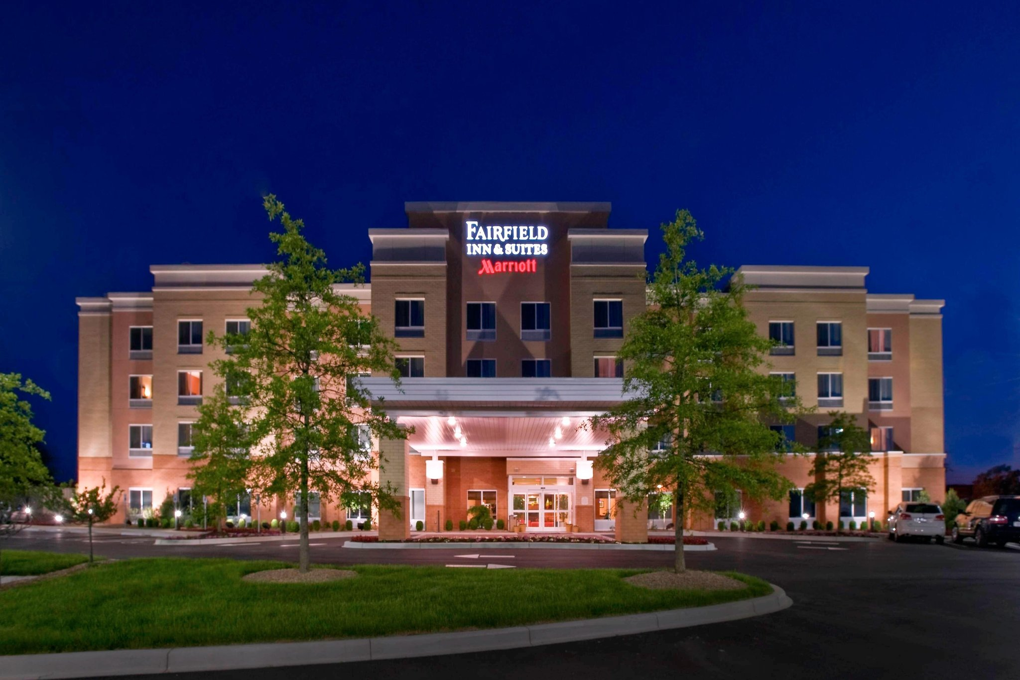Fairfield Inn Suites Louisville East Tourist Class KY Hotels Business Travel In News