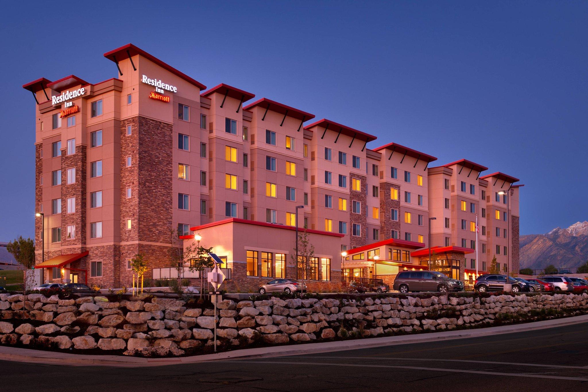 Residence Inn Salt Lake City/Murray