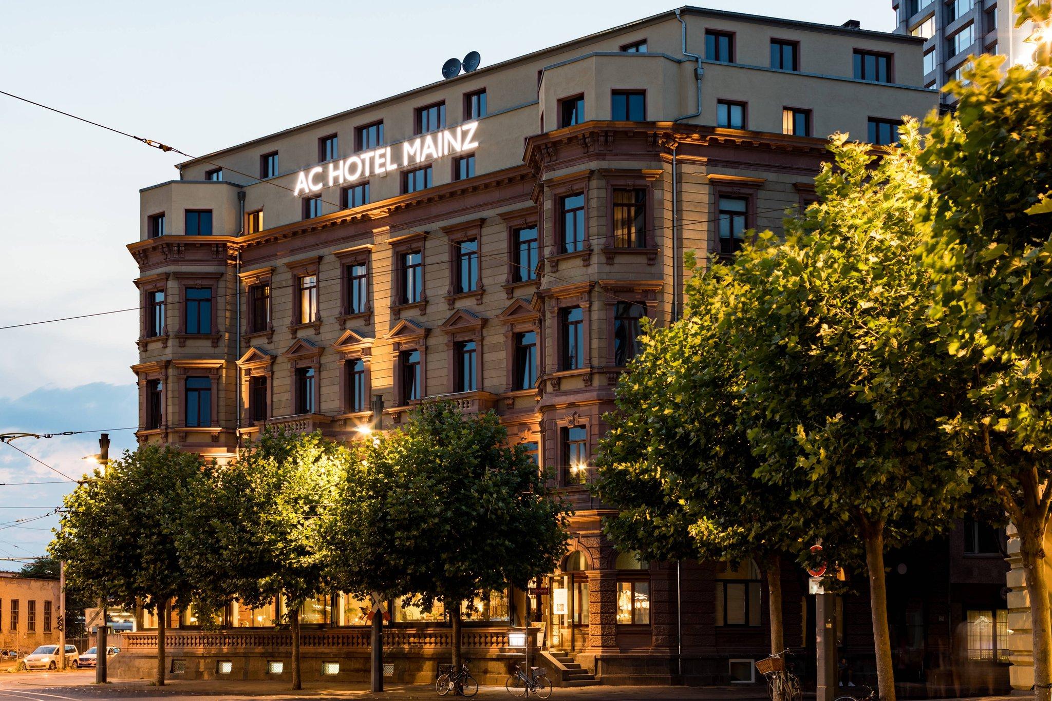 AC Hotel Mainz