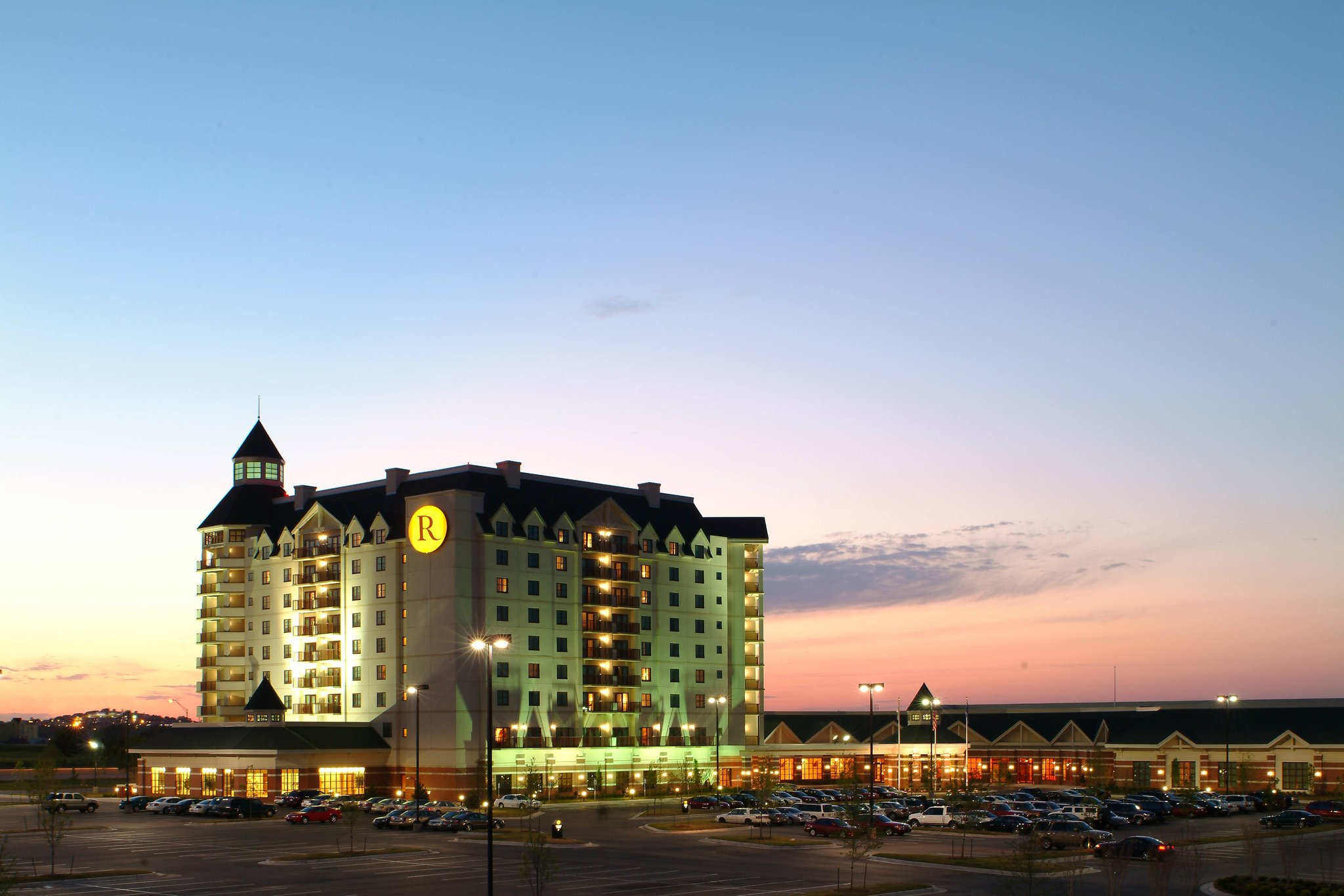 Renaissance Tulsa Hotel & Convention Ctr