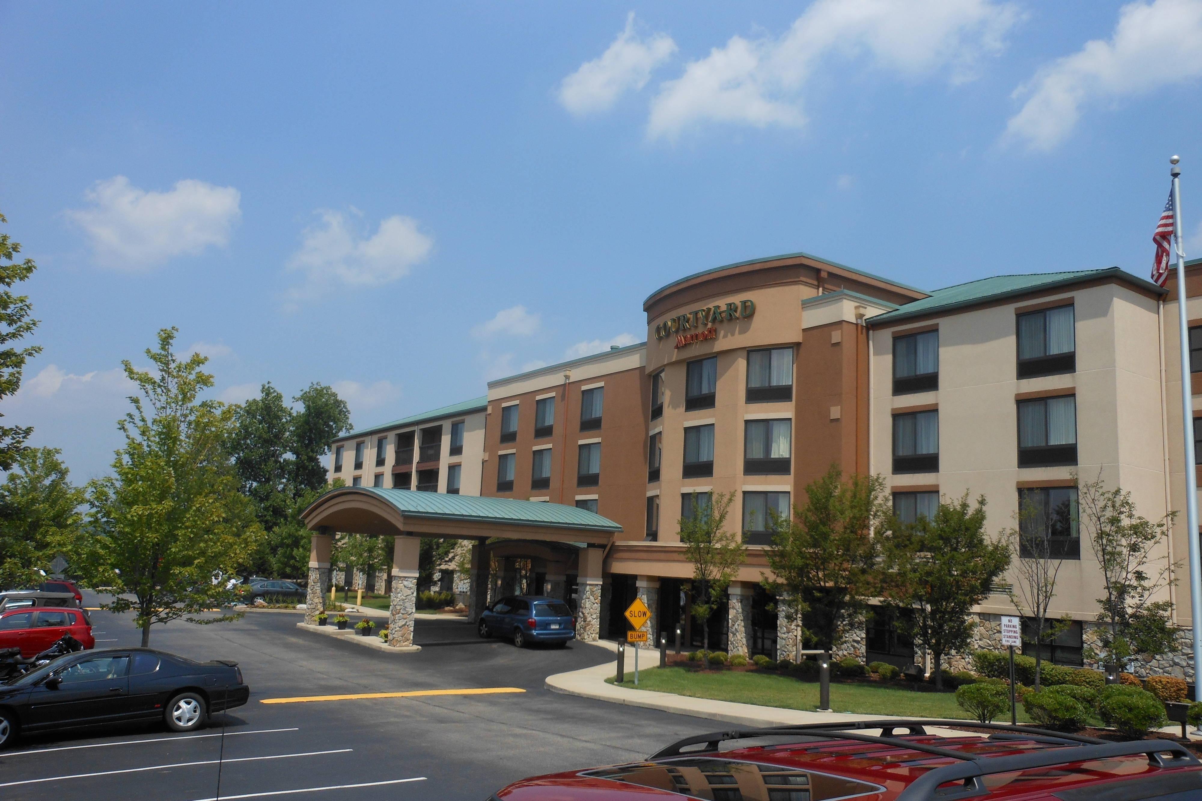 Courtyard Pittsburgh Monroeville