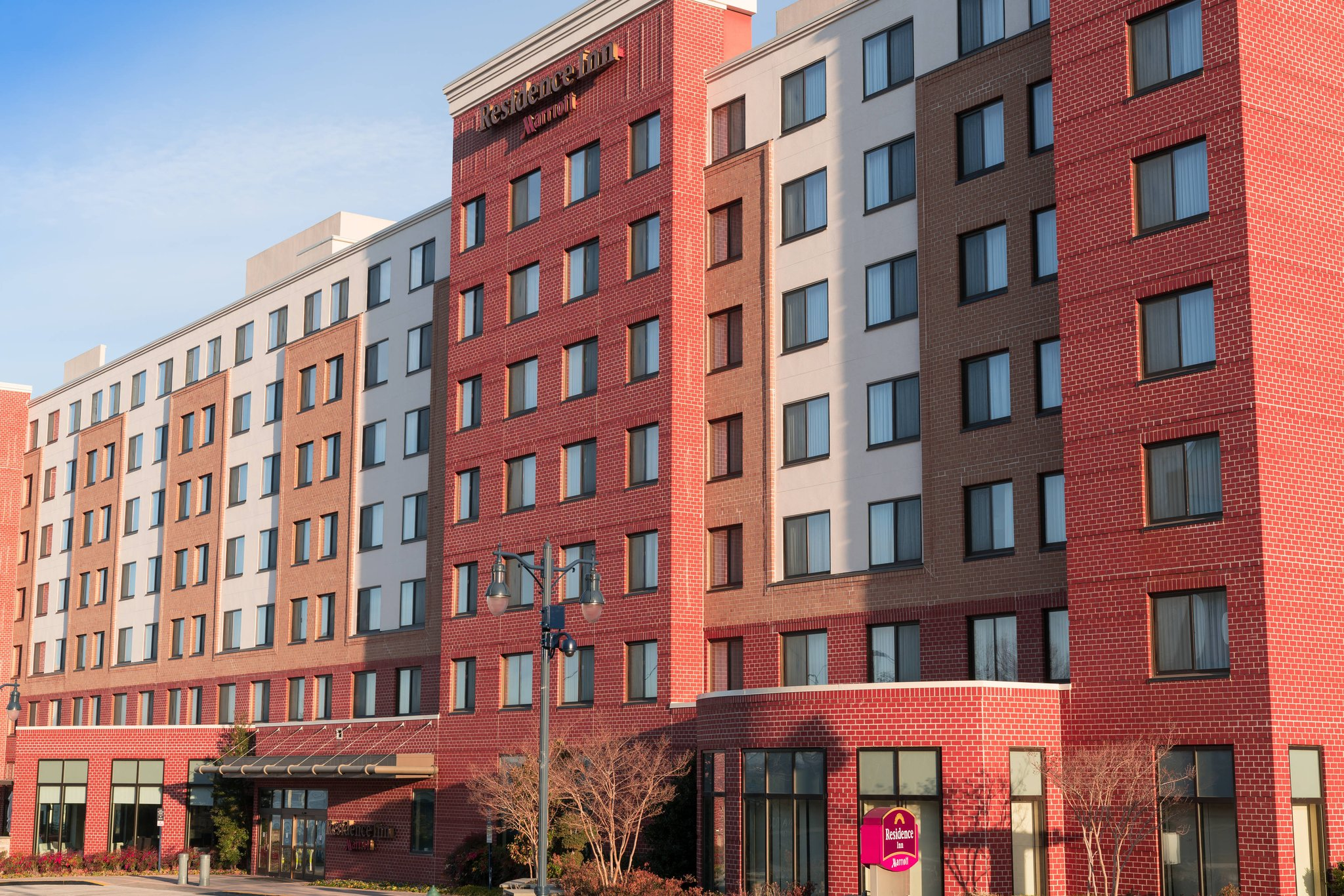 Residence Inn National Harbor