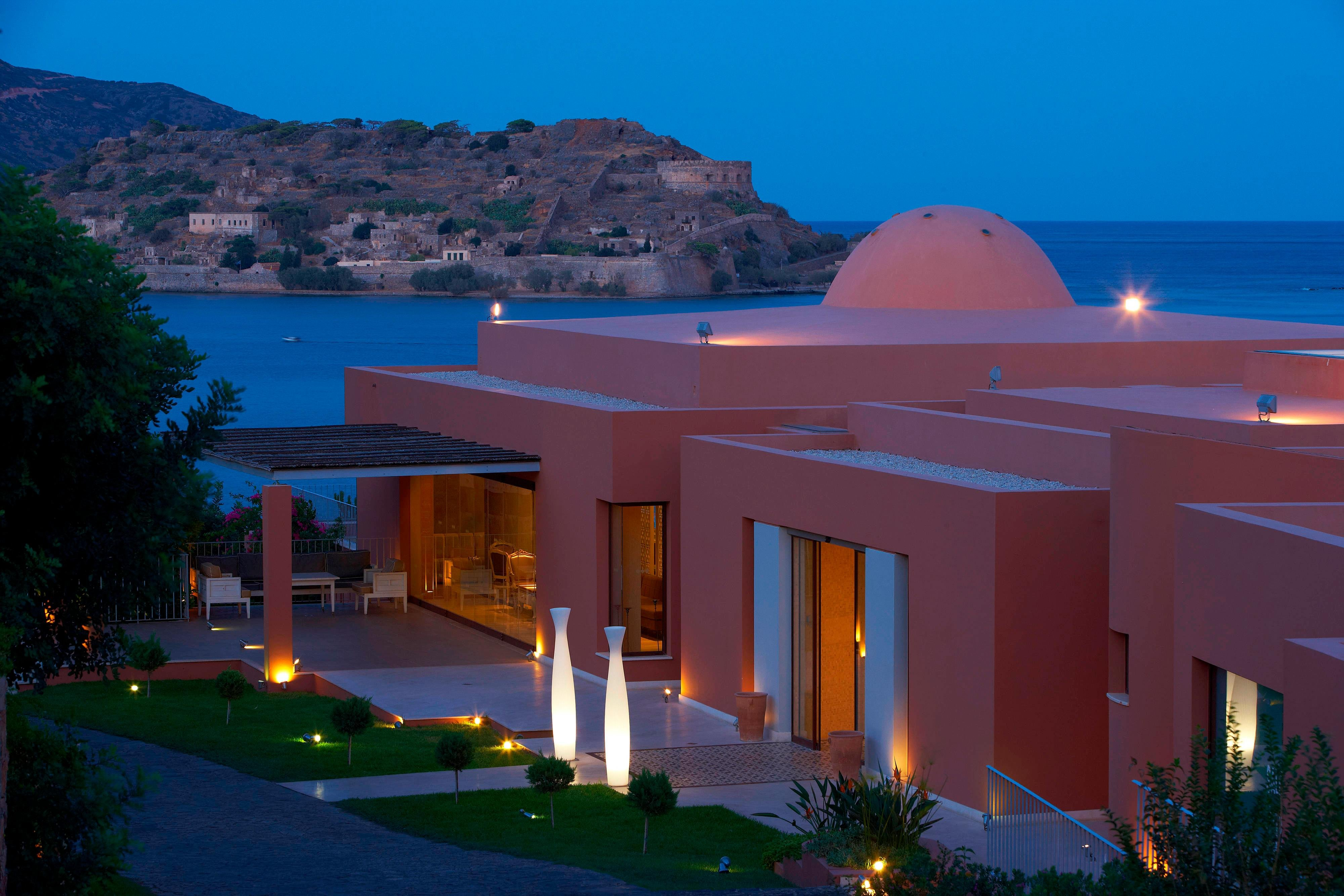 Domes of Elounda Resort