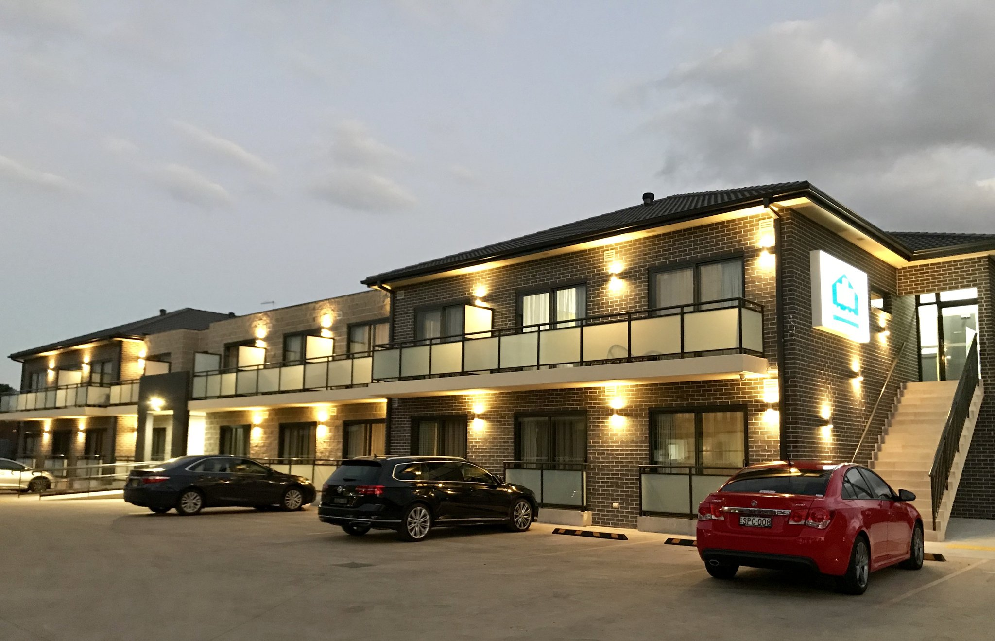 ValueSuites Penrith