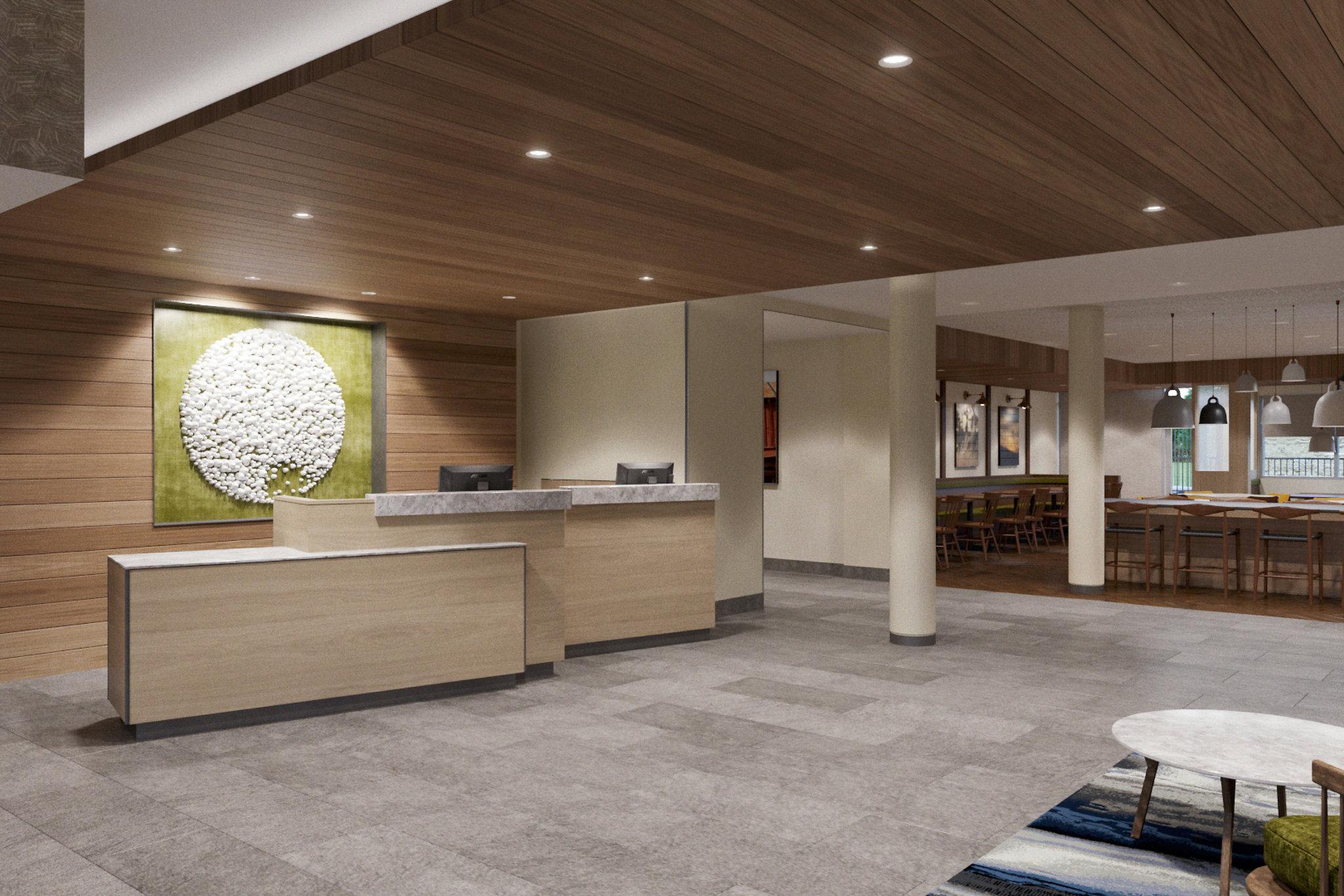 Fairfield Inn & Suites Salina
