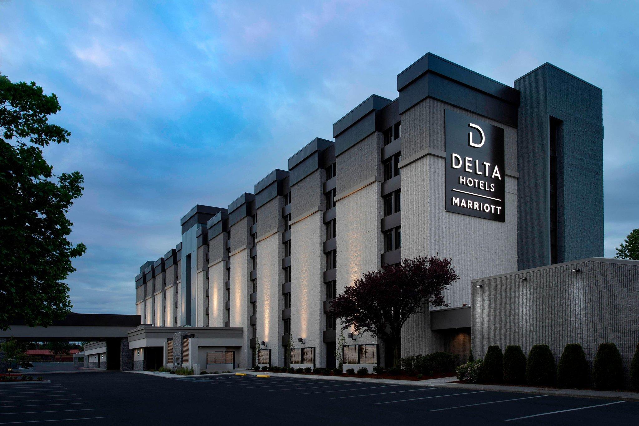 Delta Hotels Seattle Everett