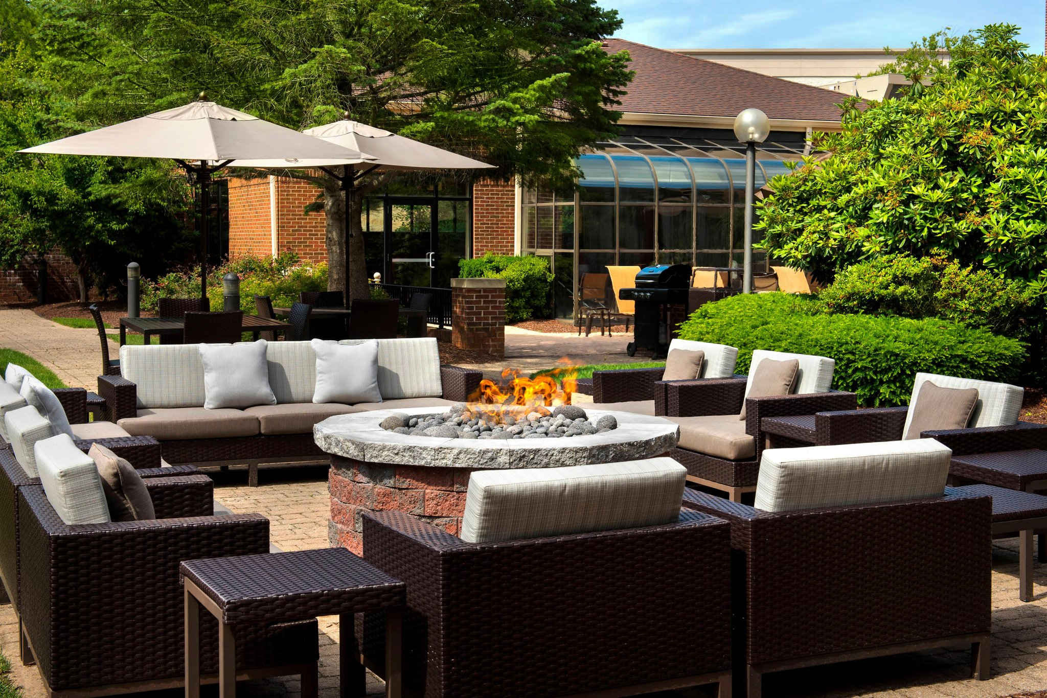 Courtyard by Marriott Boston Milford