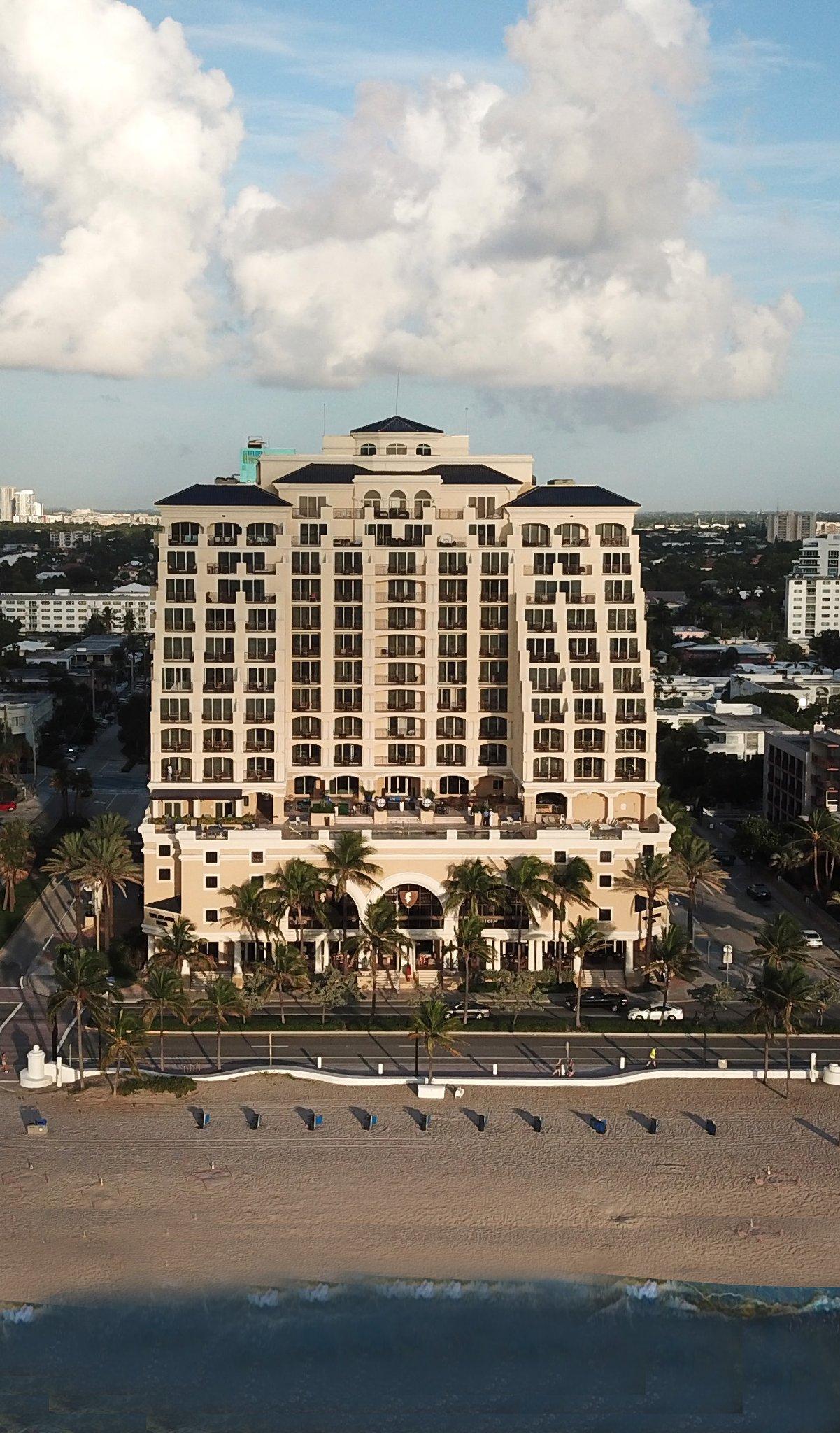 The Atlantic Hotel & Spa