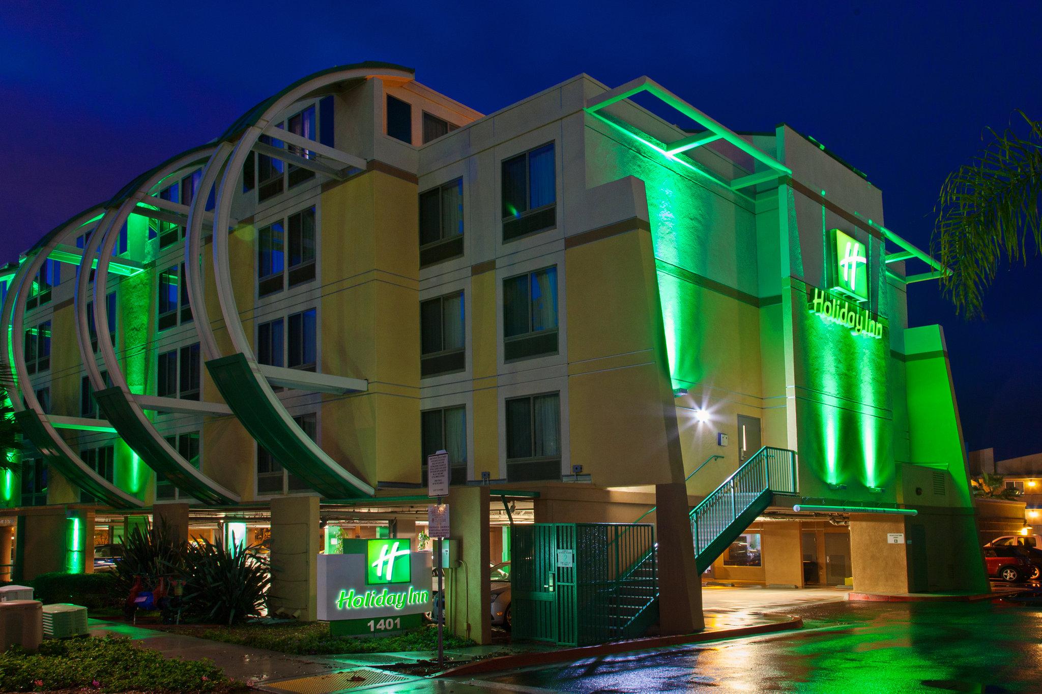 Holiday Inn Oceanside Marina- Pendleton
