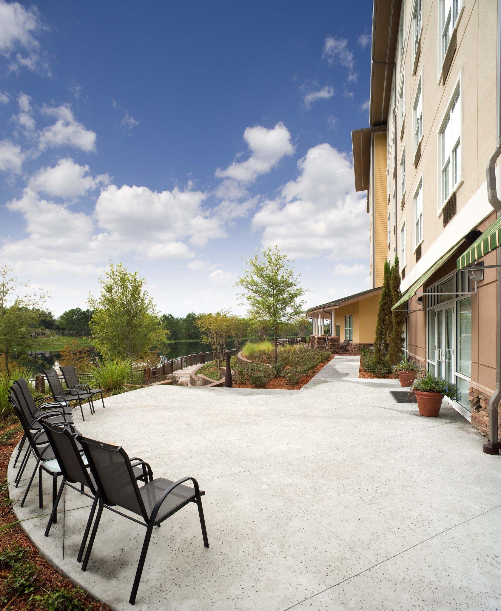 Hotel Indigo Jacksonville/Deerwood Park