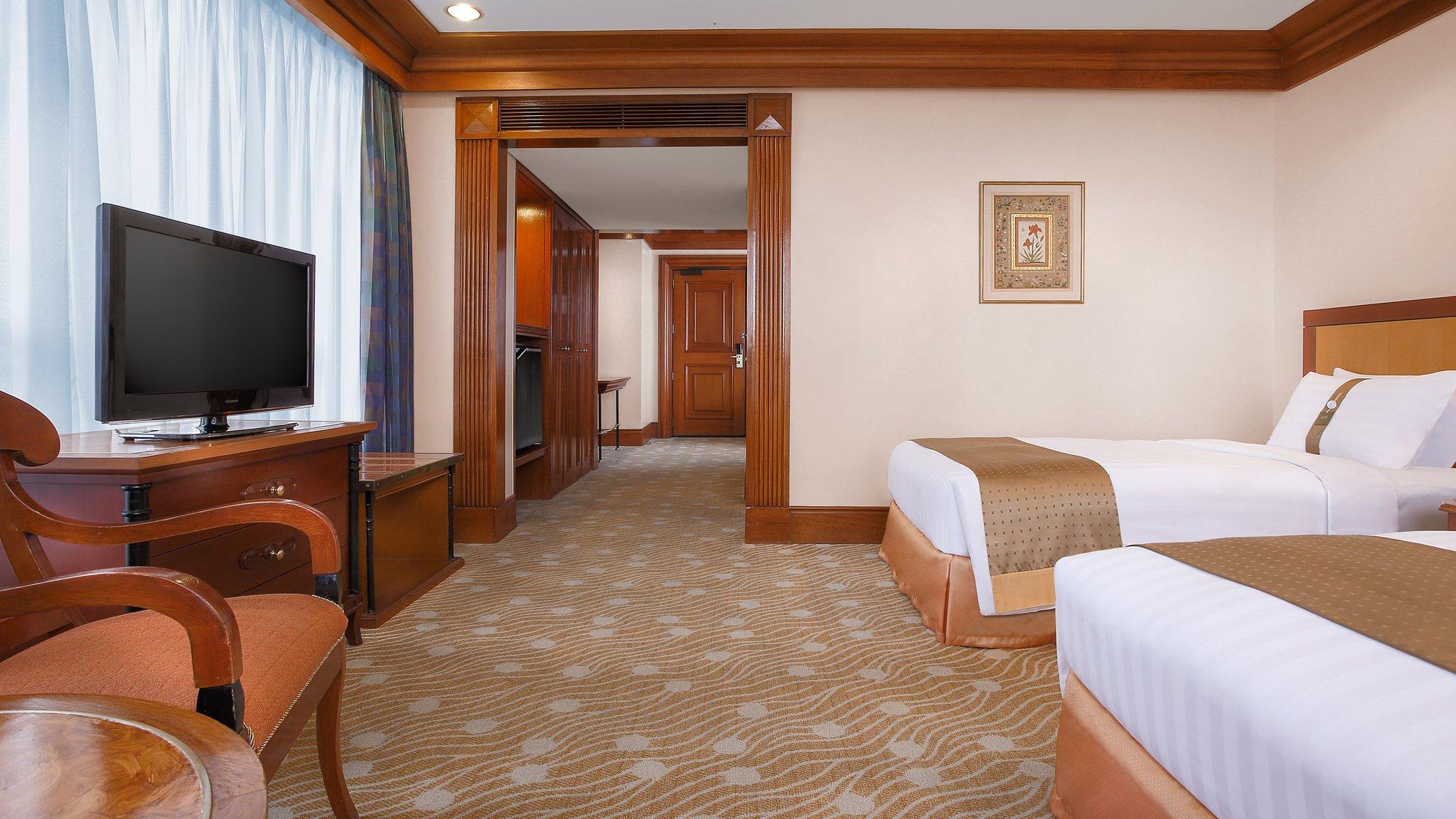 Holiday Inn Galleria