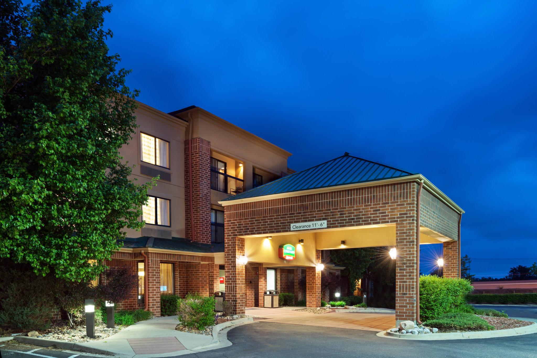 Courtyard Denver Southwest/Lakewood