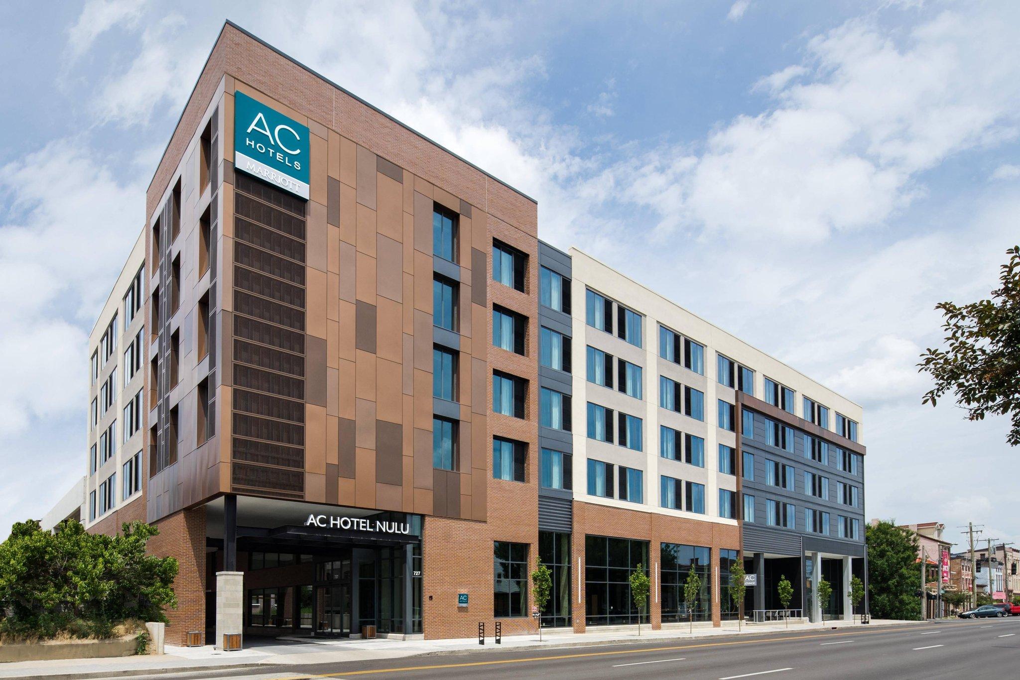 AC Hotel Louisville Downtown