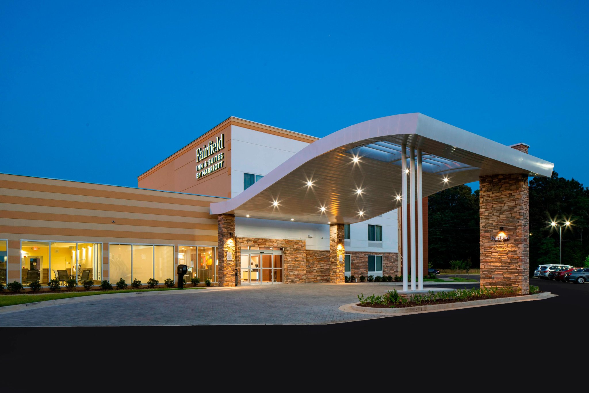 Fairfield Inn & Suites Batesville