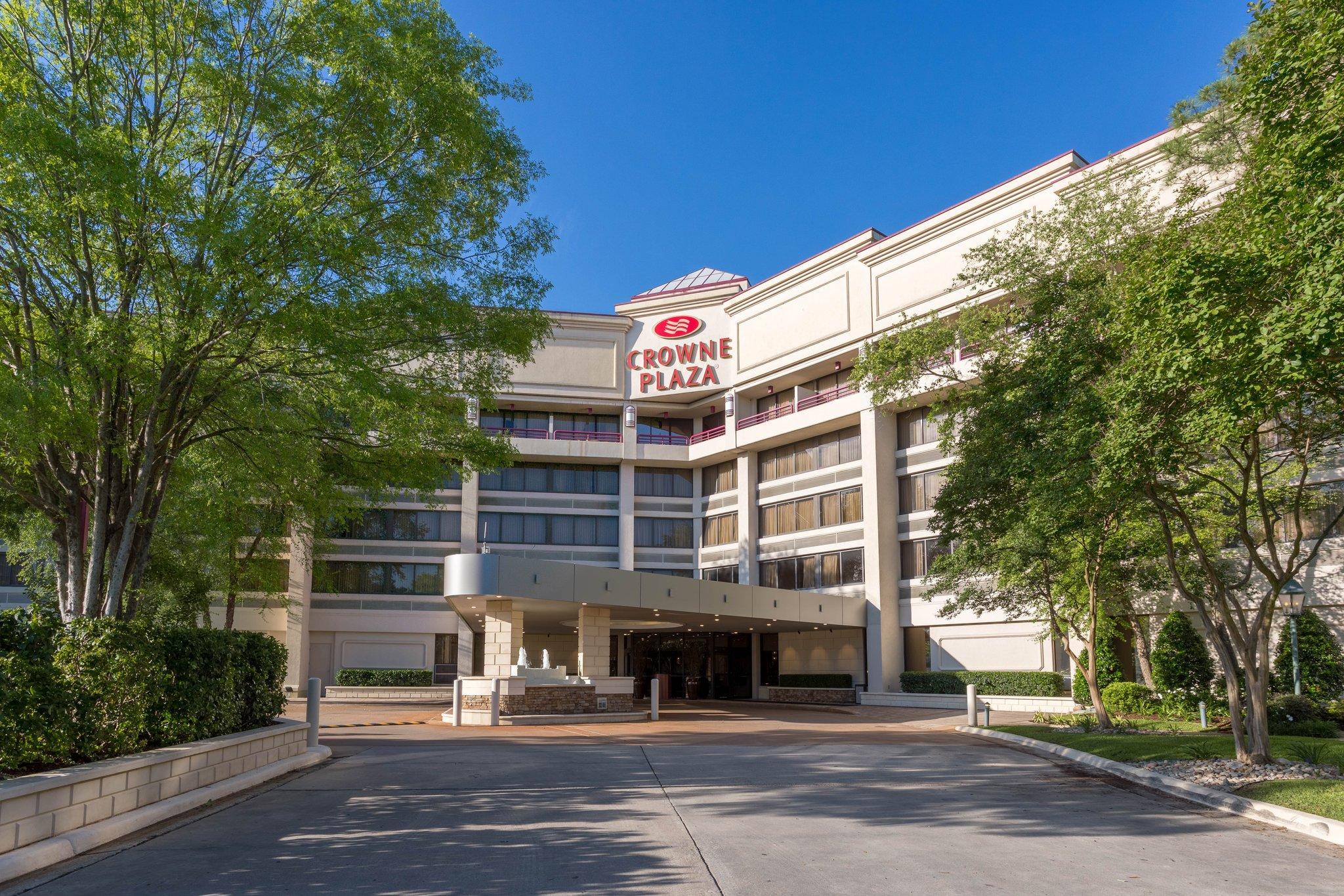 Crowne Plaza Executive Ctr Baton Rouge