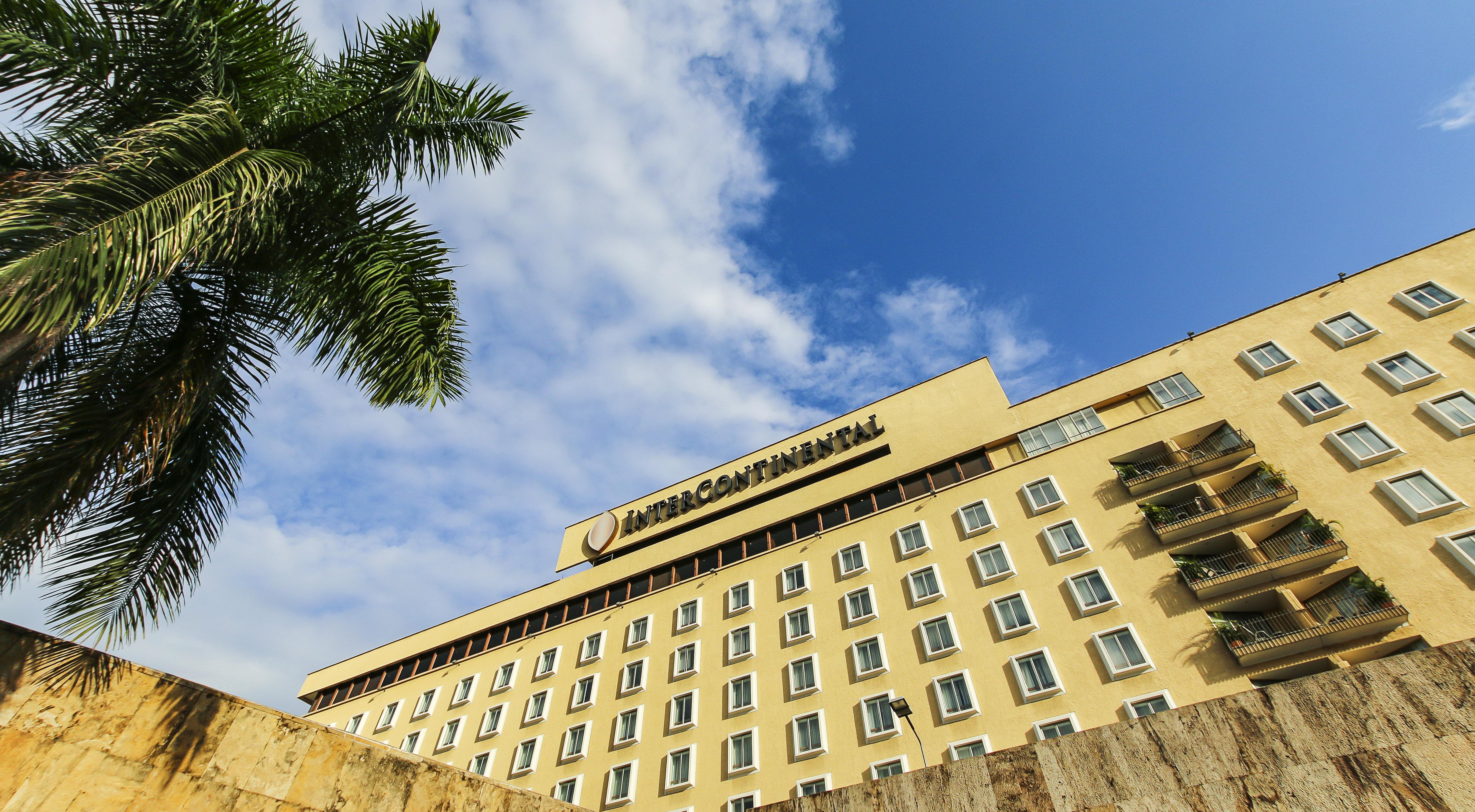 InterContinental Cali un Hotel Estelar