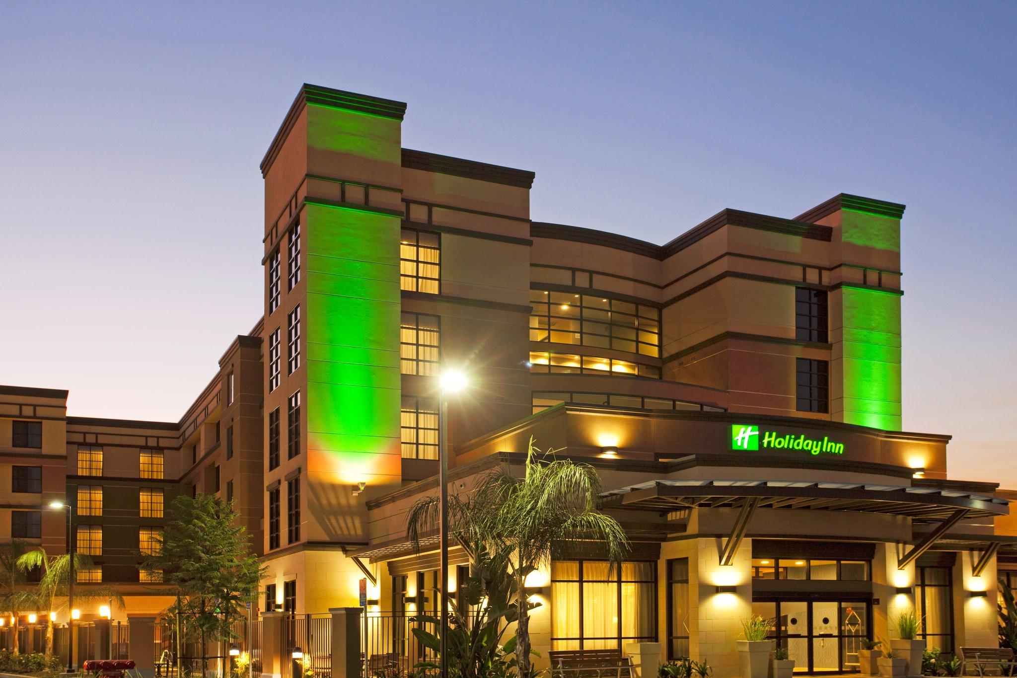 Holiday Inn Irvine South