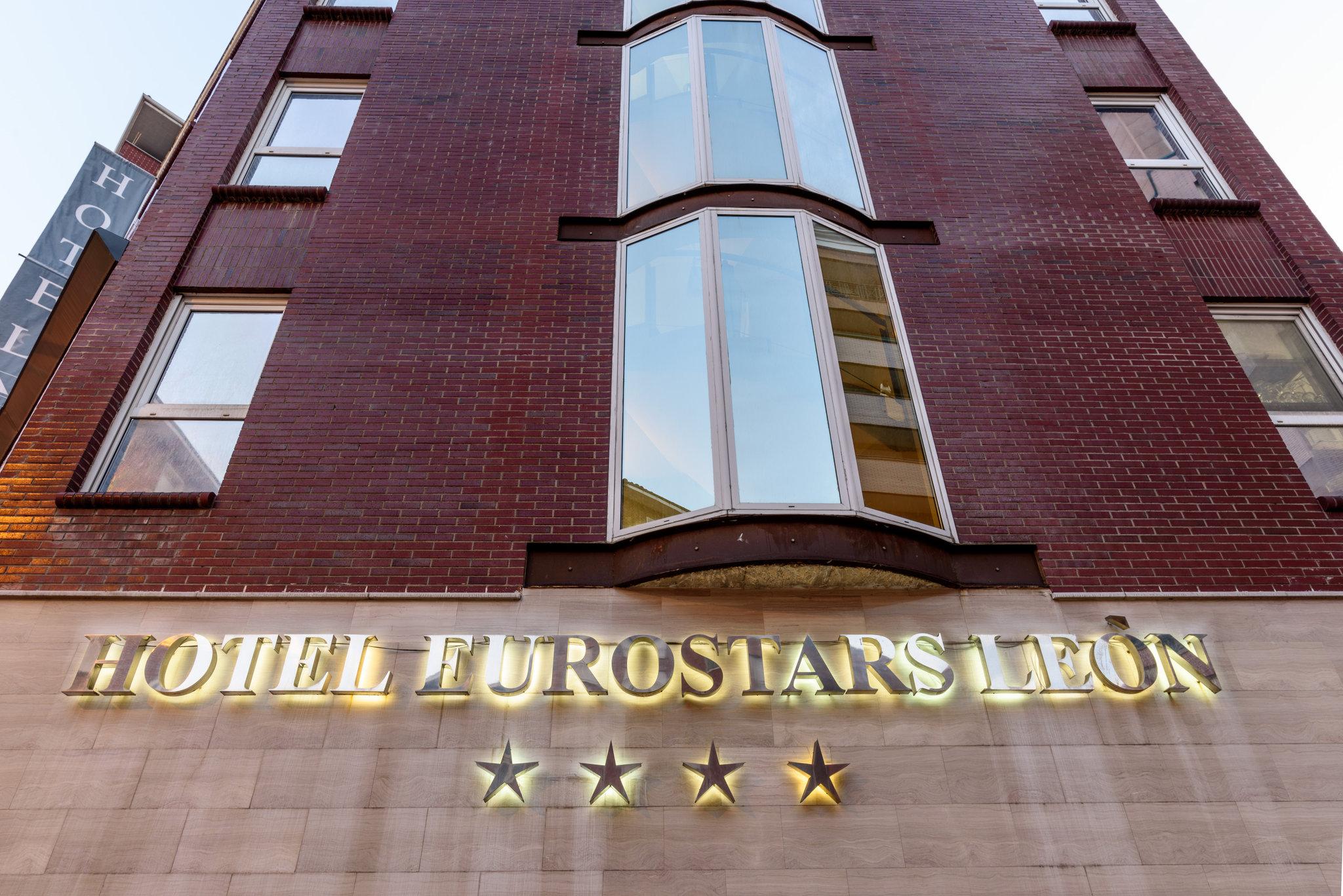 Eurostars Leon