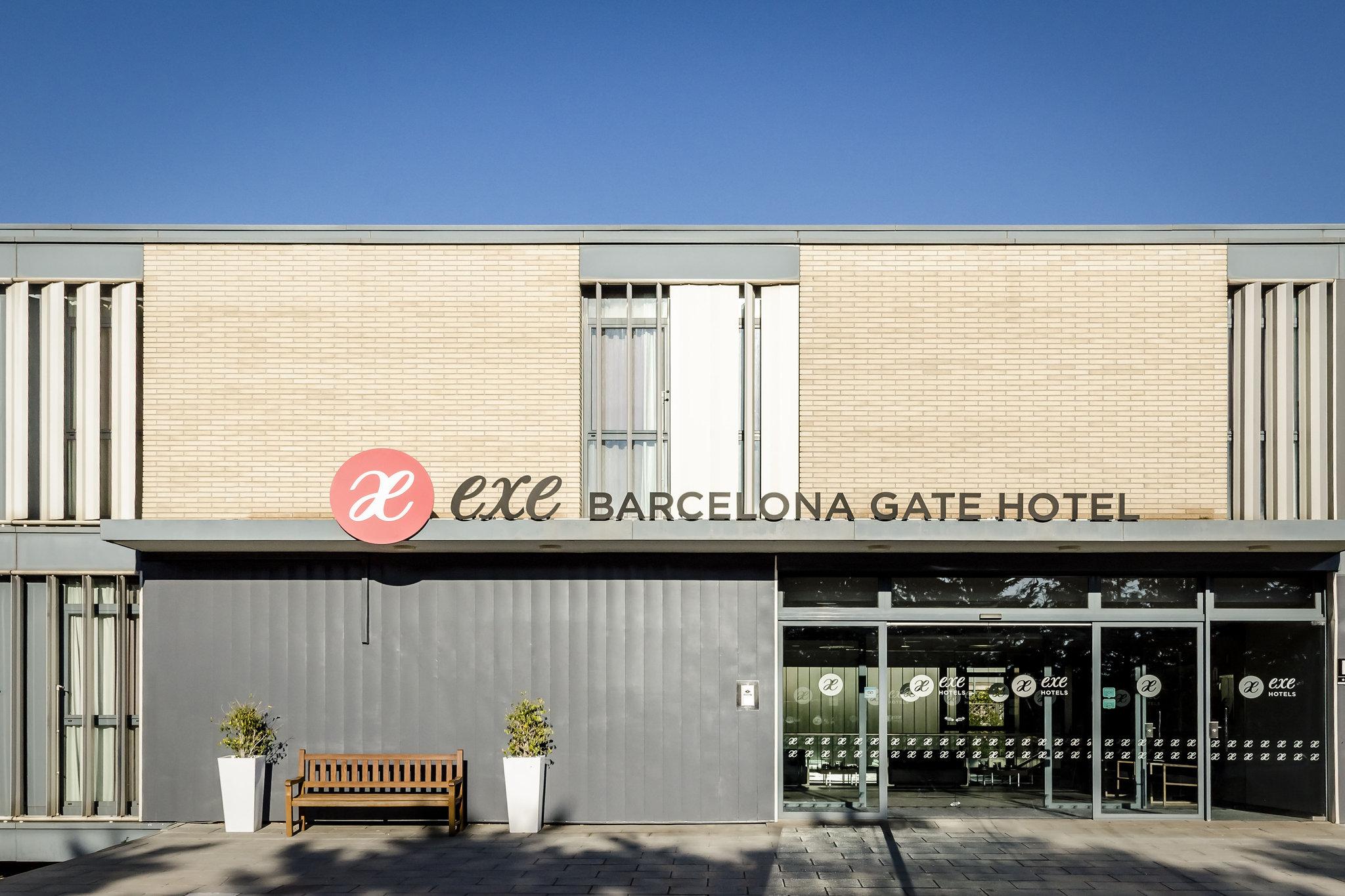 Exe Barcelona Gate