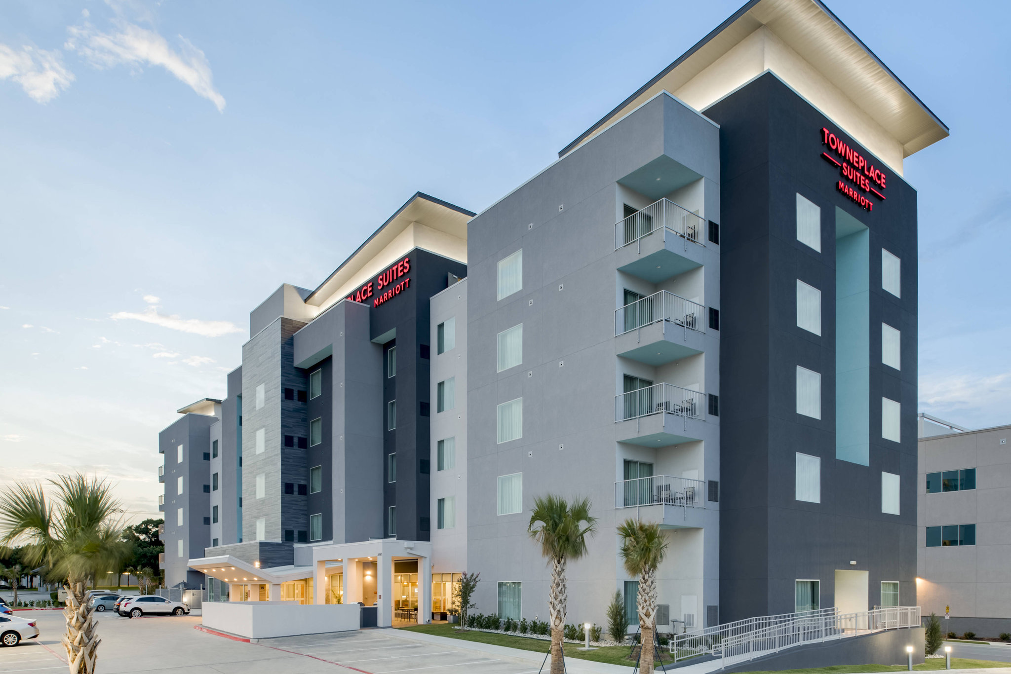 TownePlace Suites Fort Worth University