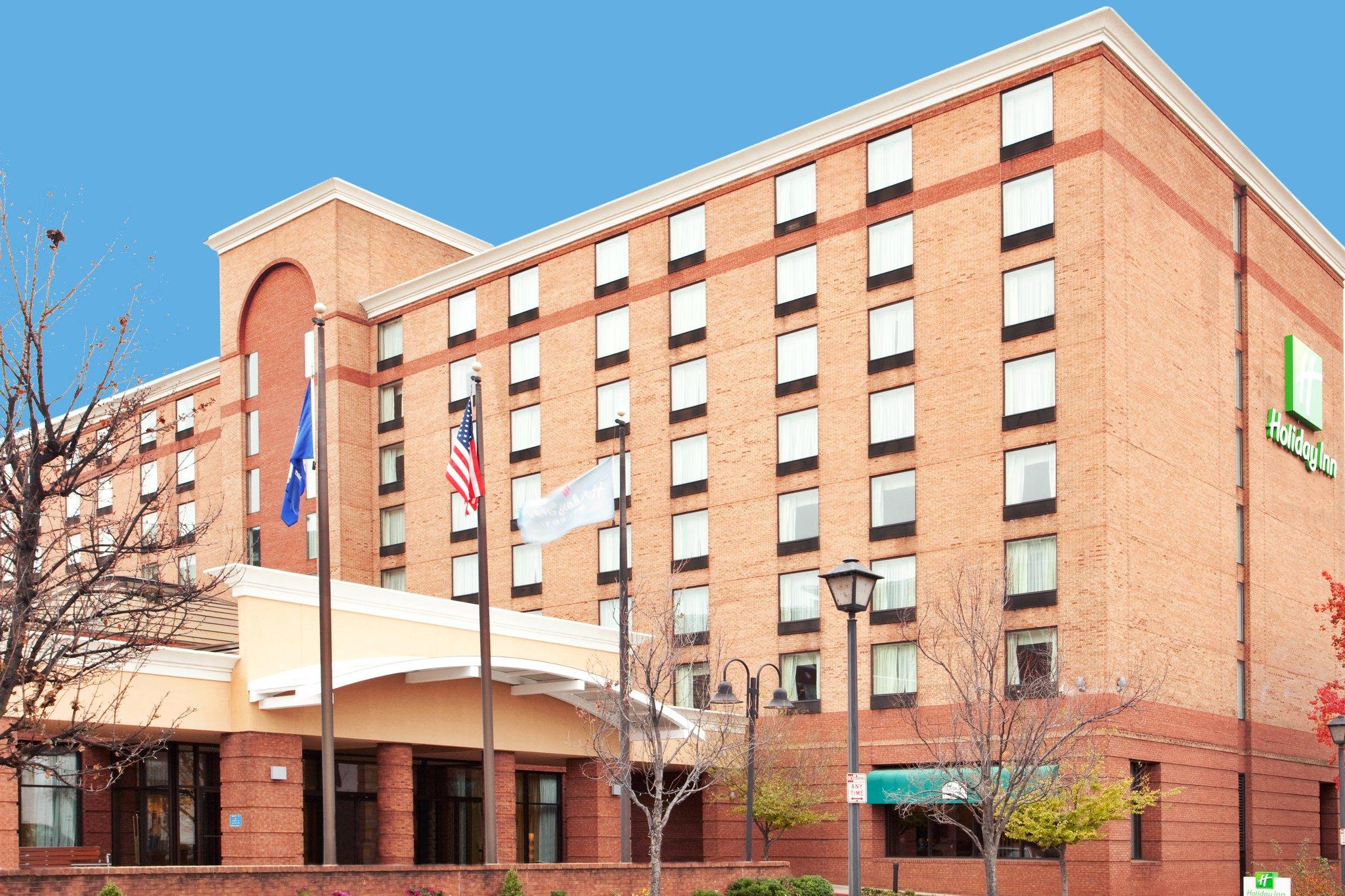 Holiday Inn Downtown-Lynchburg