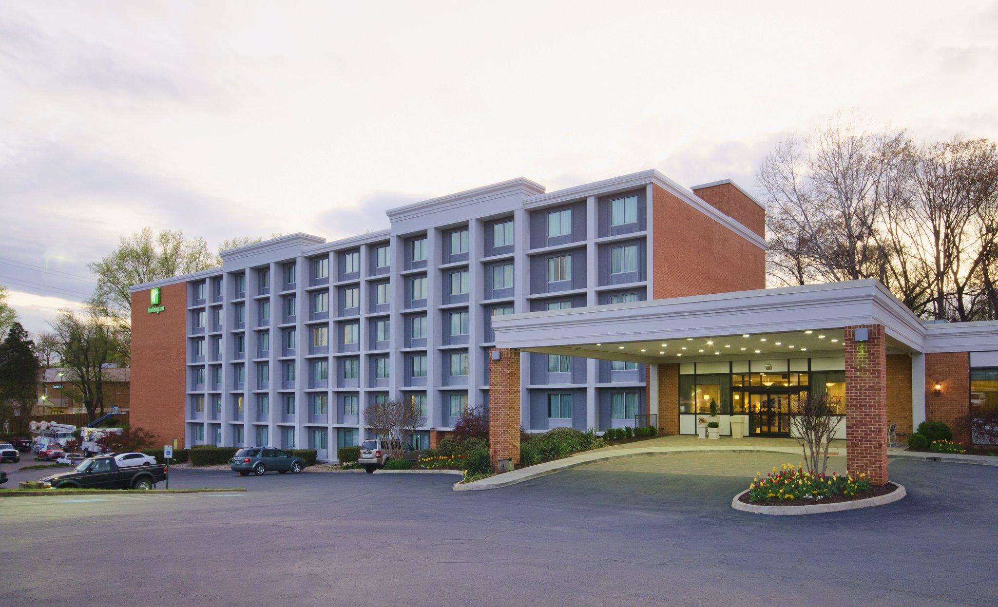 Holiday Inn University Area