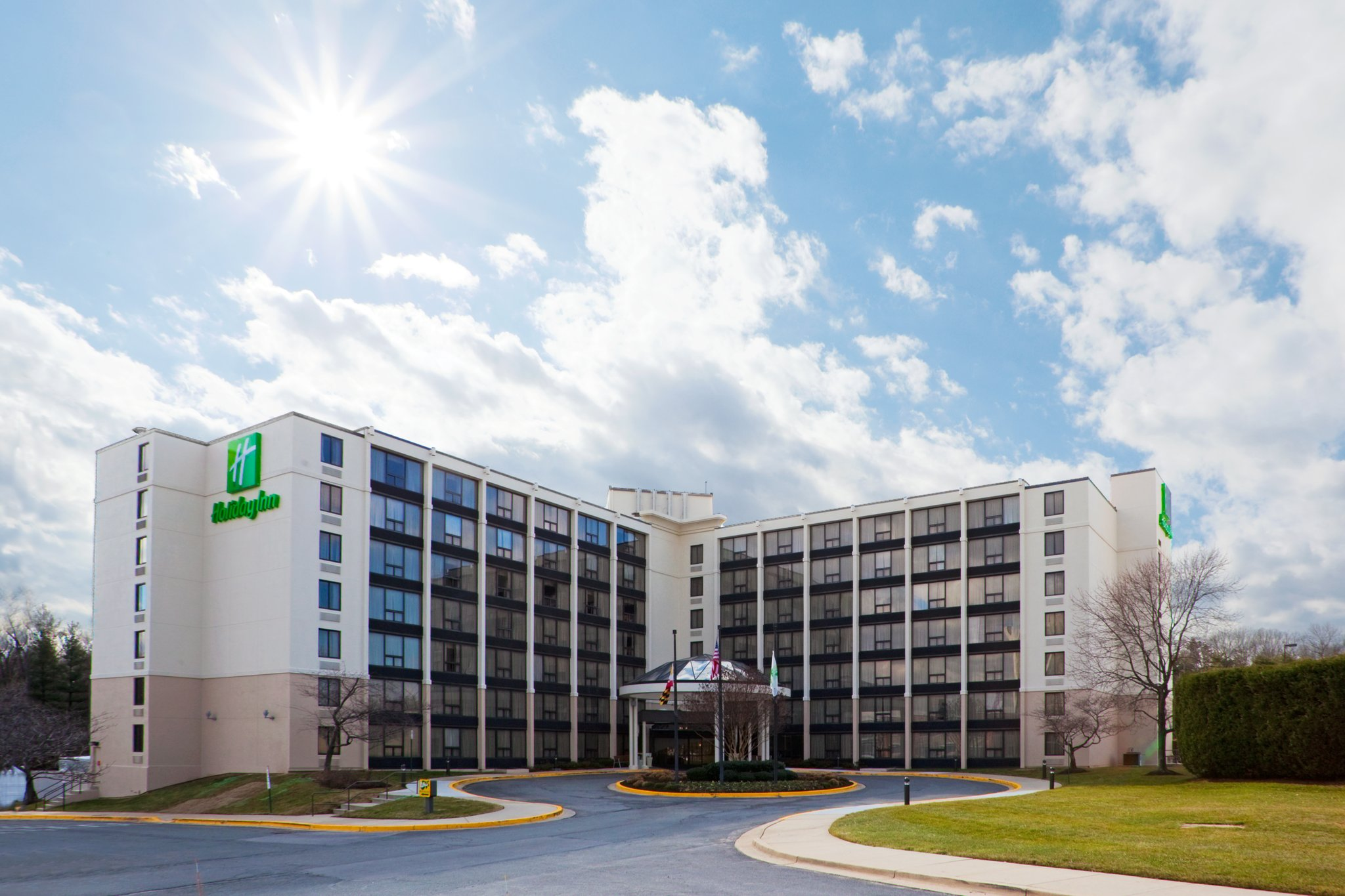 Holiday Inn Washington Greenbelt, MD