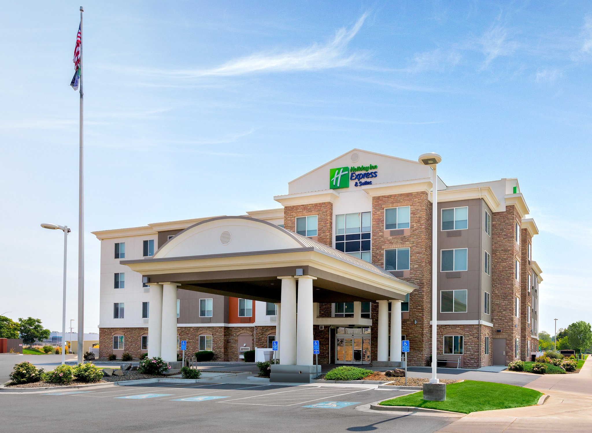 Holiday Inn Express & Suites Ontario
