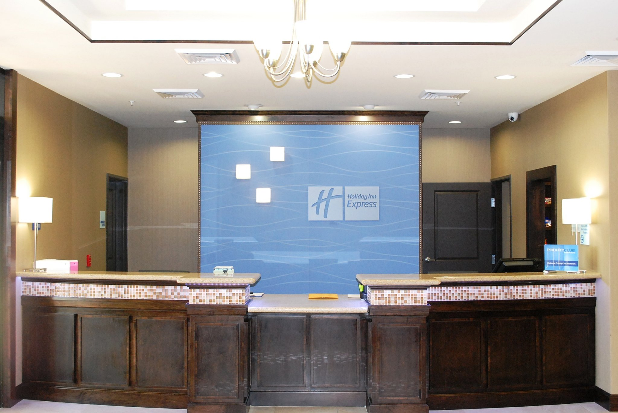 Holiday Inn Express & Stes Houston South
