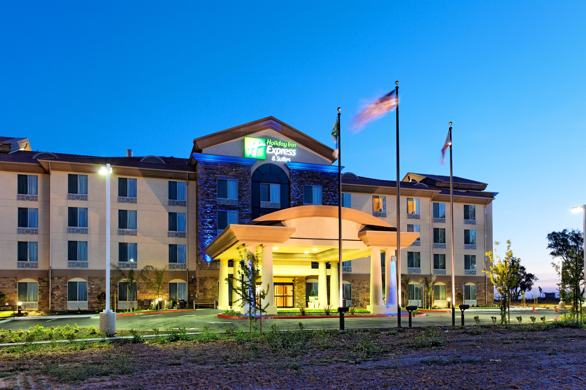 Holiday Inn Express Hotel Fresno NW