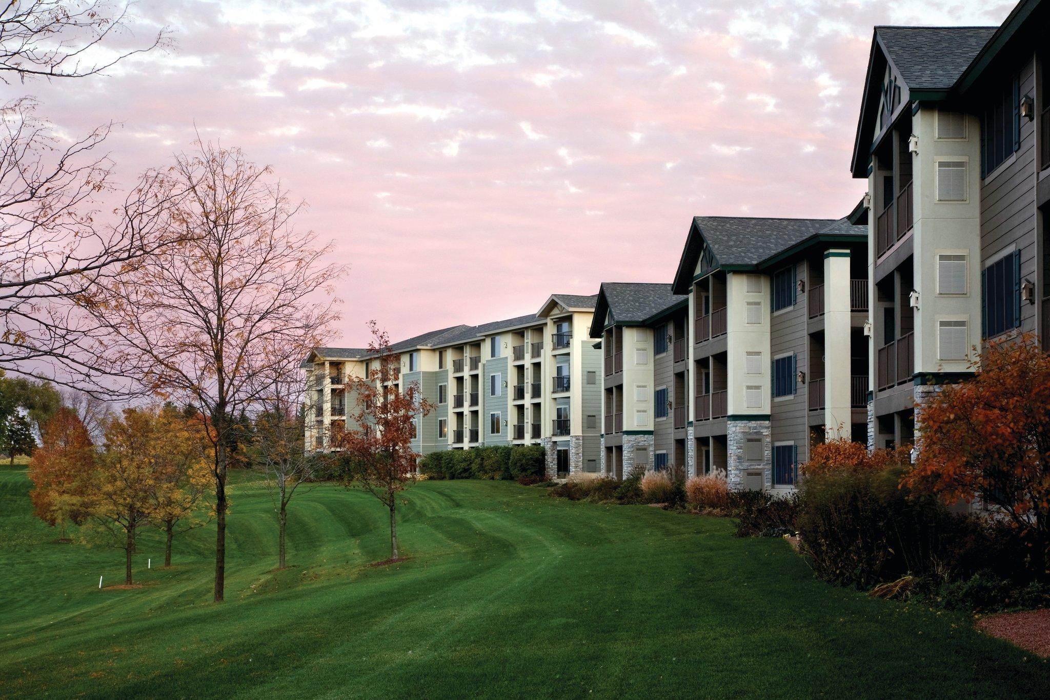 Holiday Inn Club Vacations Lake Geneva