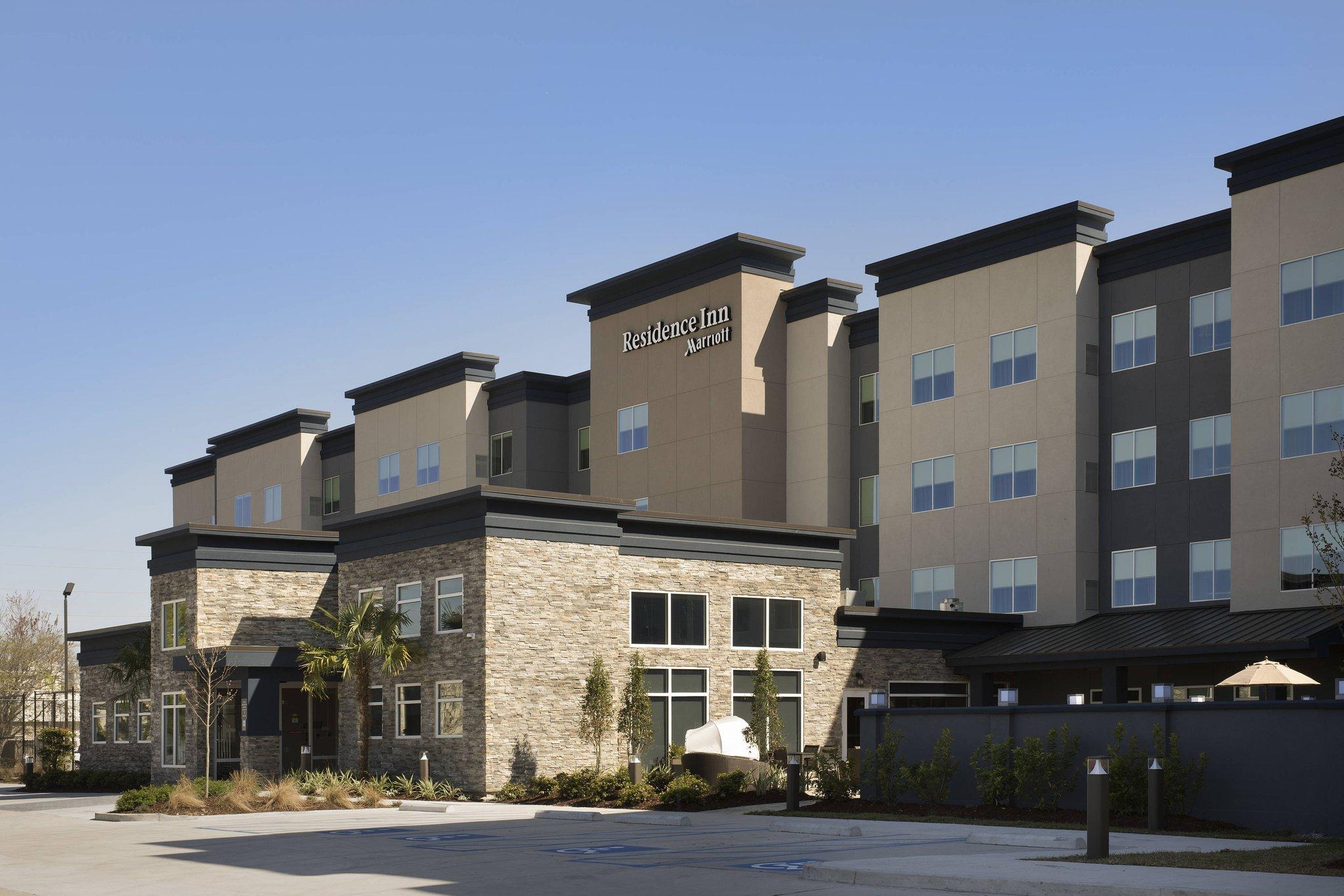 Residence Inn Atlanta McDonough