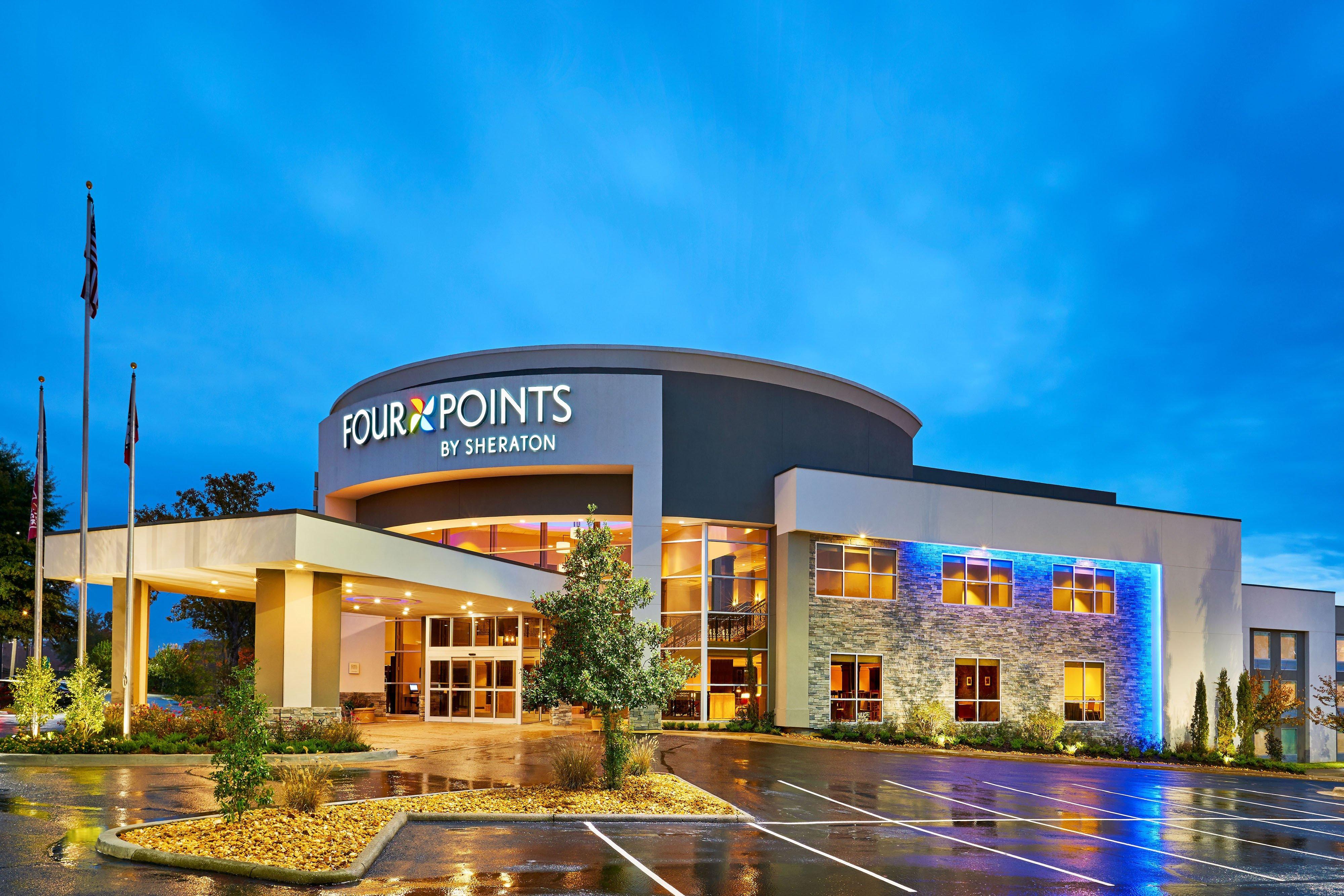 Four Points by Sheraton Midtown